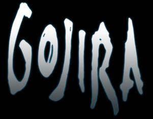 Gojira_logo