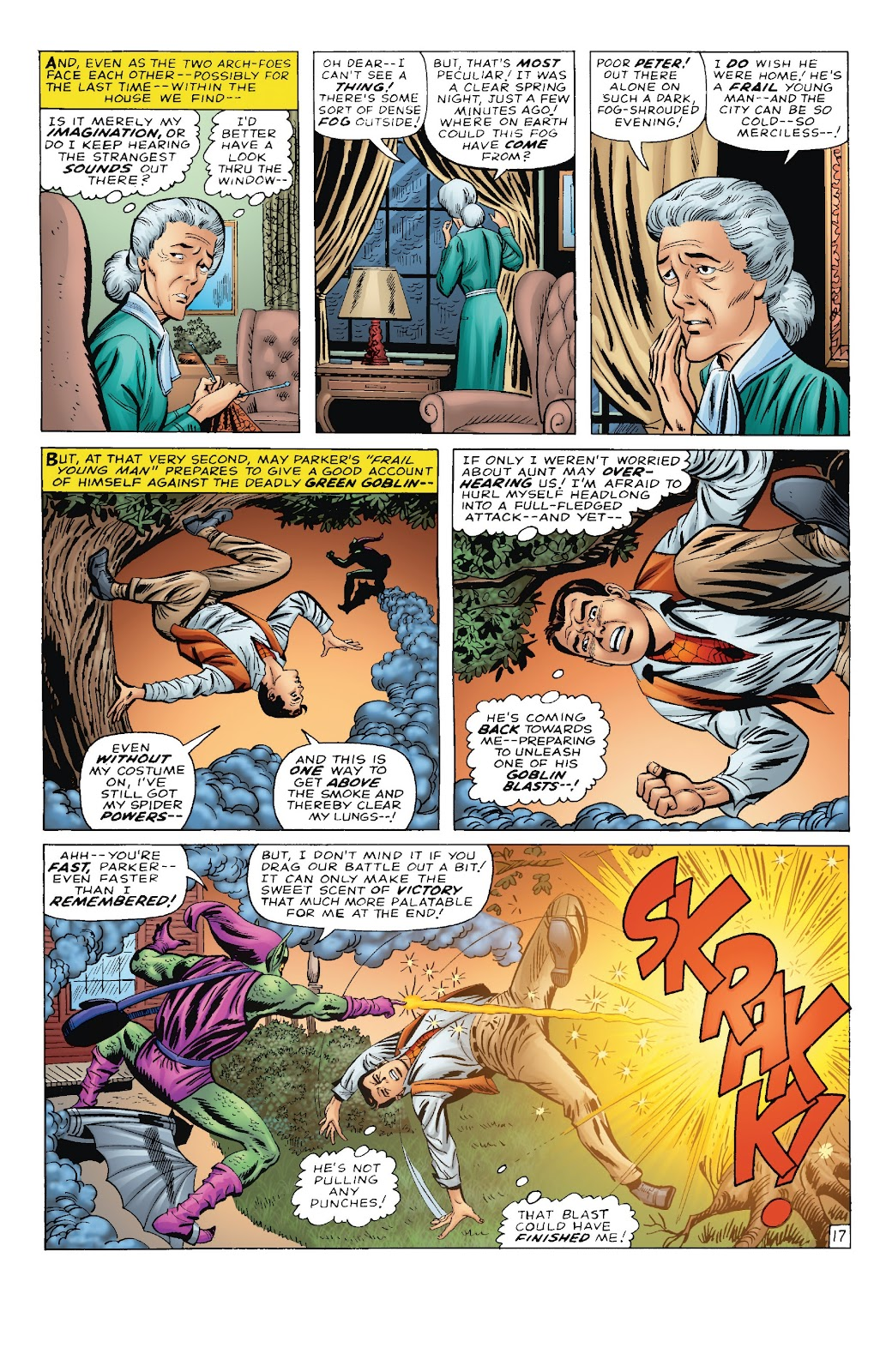Read online Siege Prelude comic -  Issue # TPB (Part 2) - 84