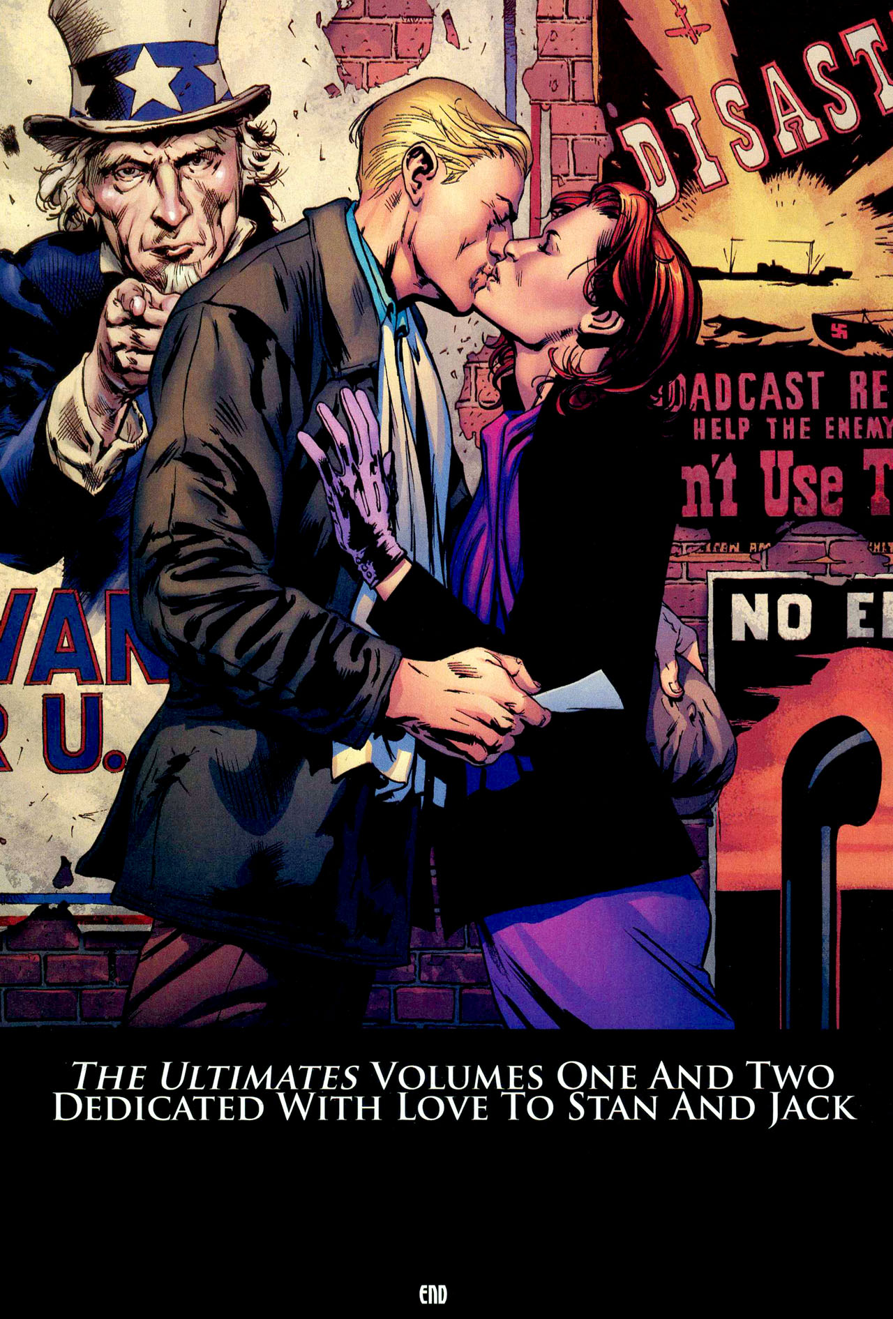 Read online Ultimates 2 comic -  Issue #13 - 40