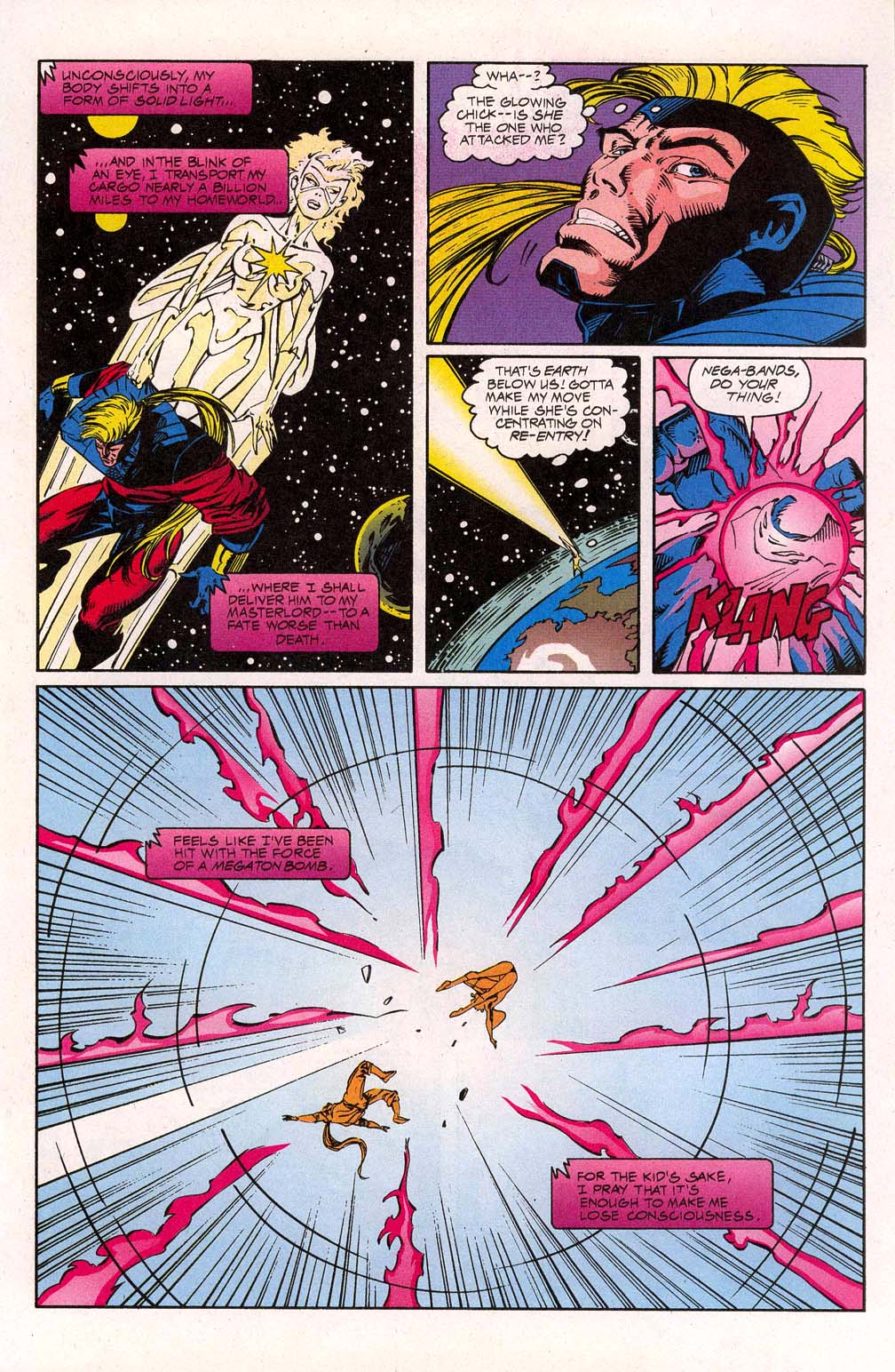 Avengers Unplugged issue 5 - Page 12