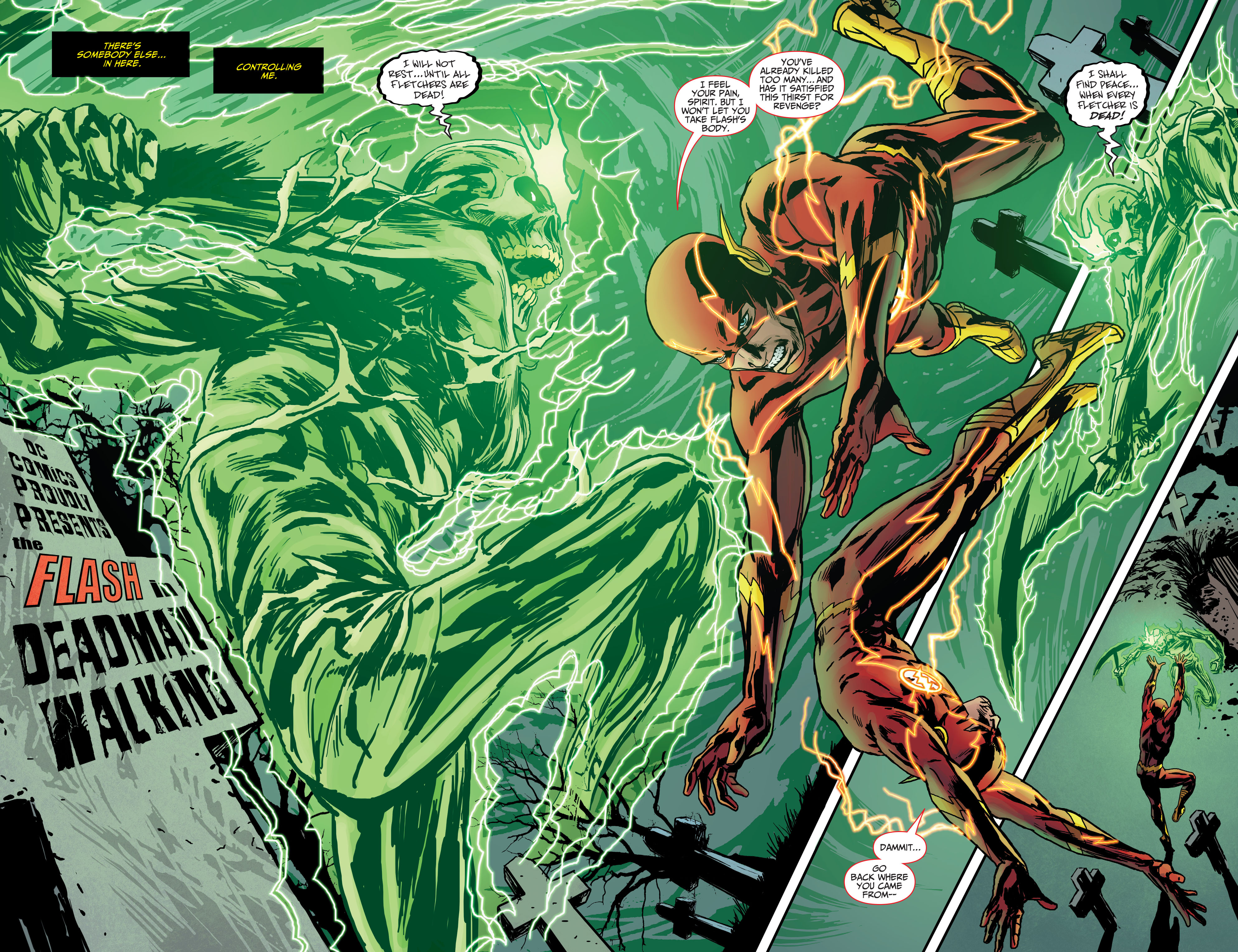 Read online The Flash (2011) comic -  Issue # _TPB 5 - 88