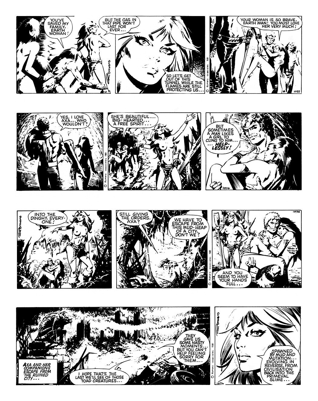 Axa issue 5 - Page 24