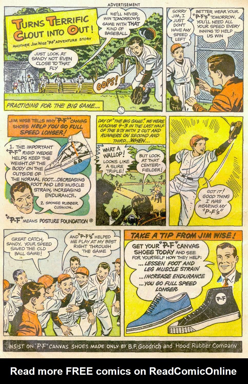 Read online Sensation (Mystery) Comics comic -  Issue #110 - 12