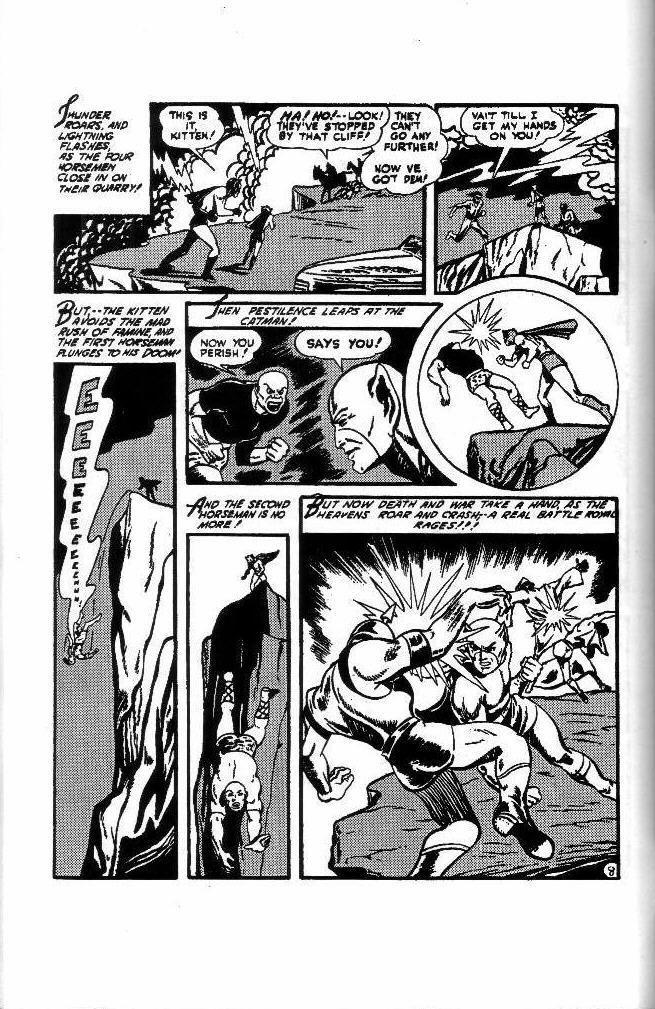 Read online Men of Mystery Comics comic -  Issue #44 - 12