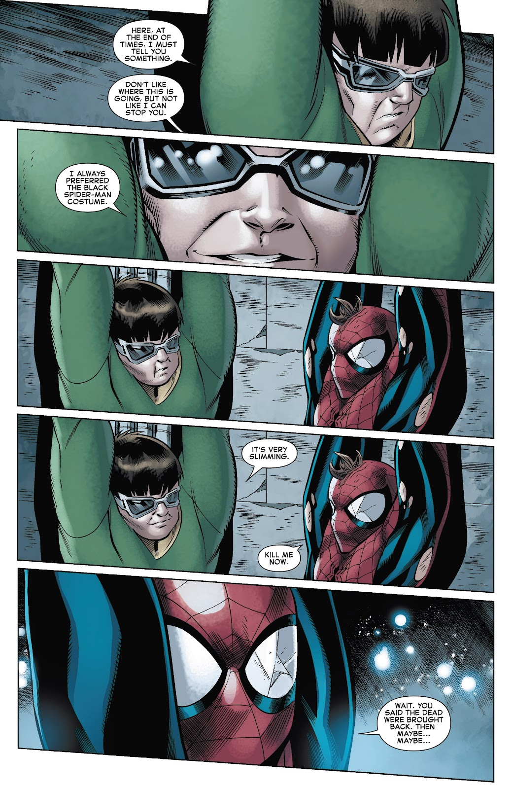 Read online Spider-Man/Deadpool comic -  Issue #48 - 7