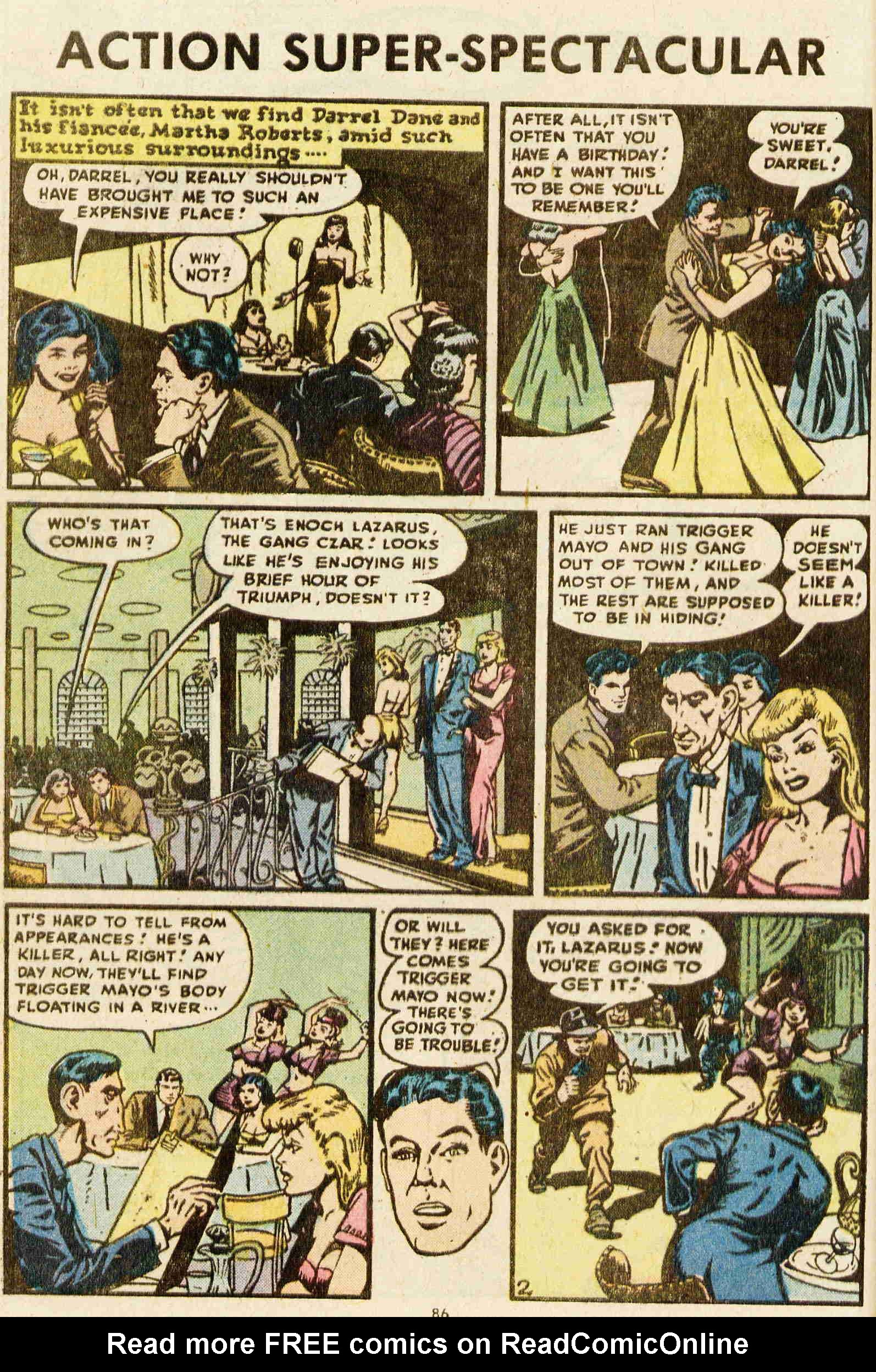 Action Comics (1938) 437 Page 73