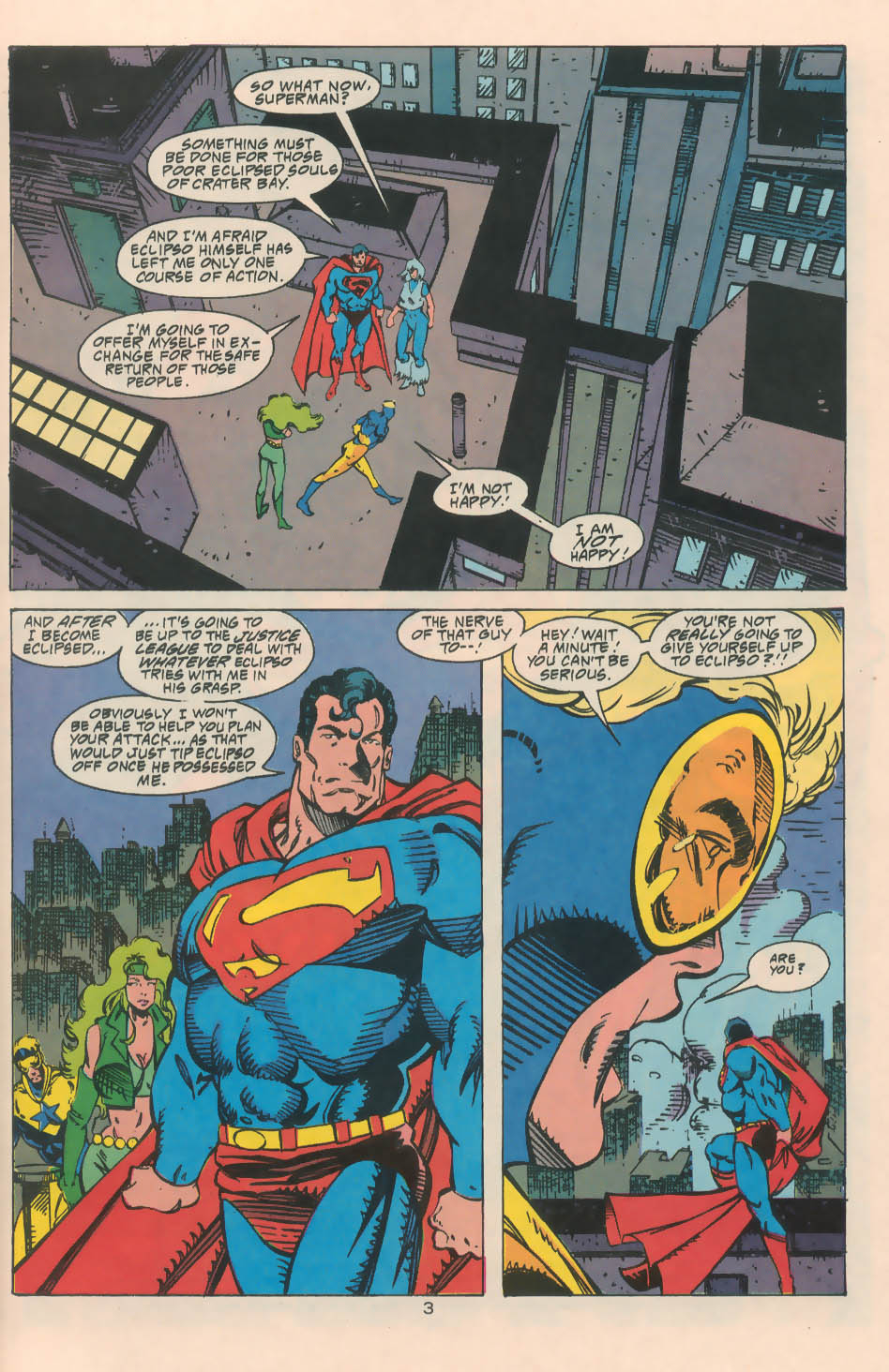 Read online Action Comics (1938) comic -  Issue #Action Comics (1938) _Annual 4 - 4
