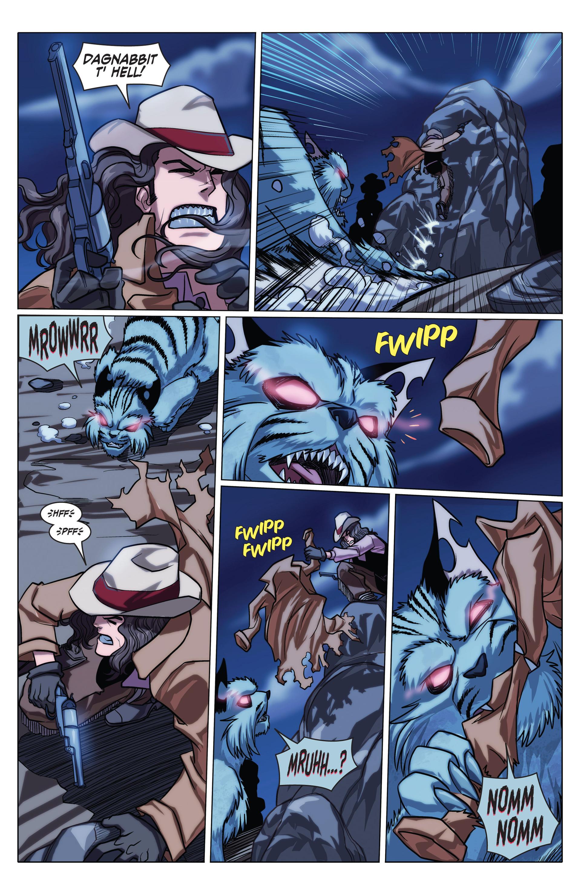 Read online Skullkickers comic -  Issue #24 - 12