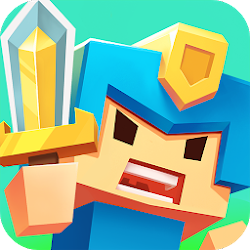 Merge Warriors - Idle Legion Game v1.1.3 MOD APK Free Shopping For Android