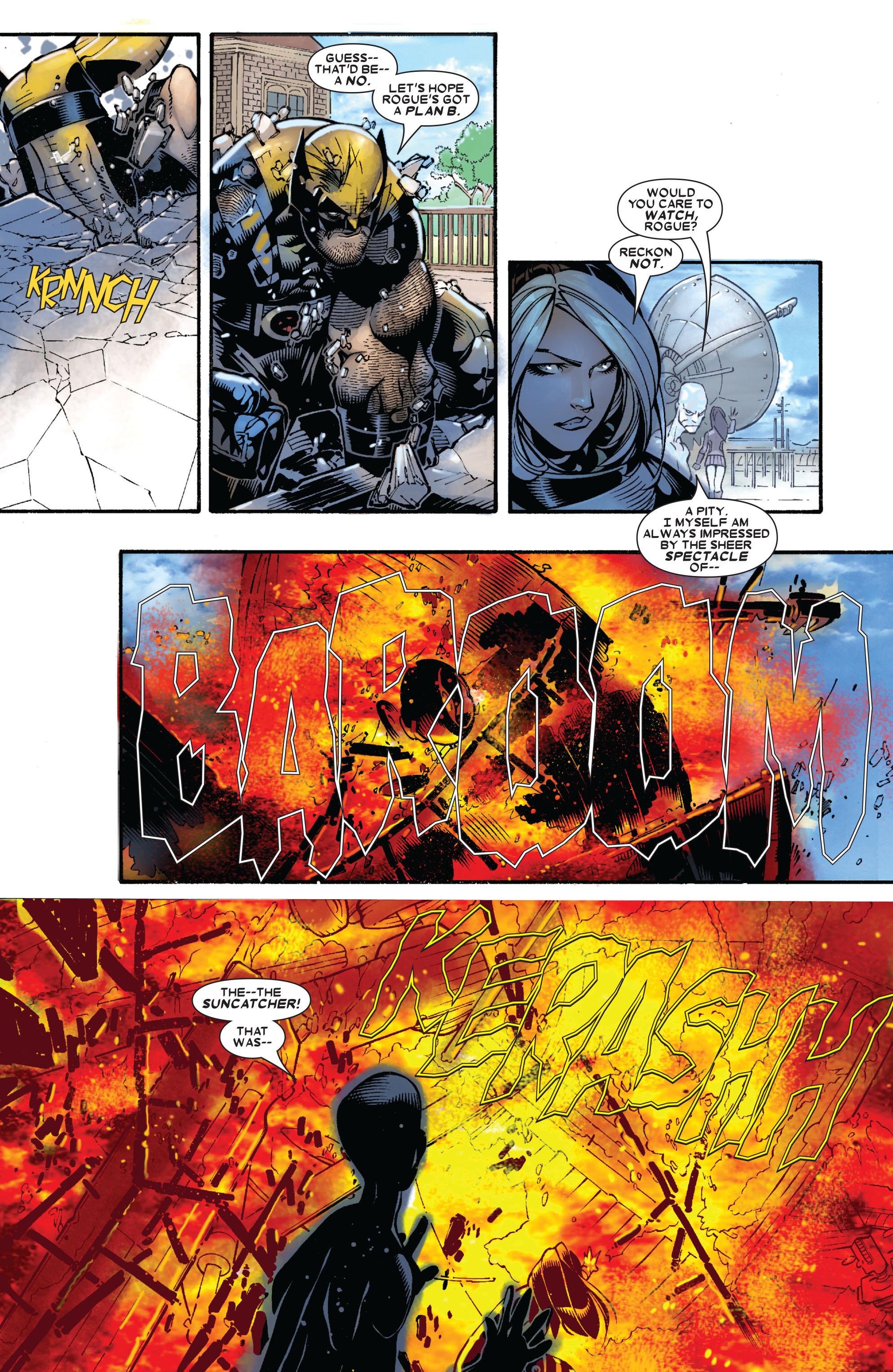 X-Men (1991) 193 Page 6