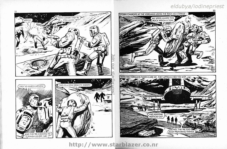 Starblazer issue 98 - Page 18
