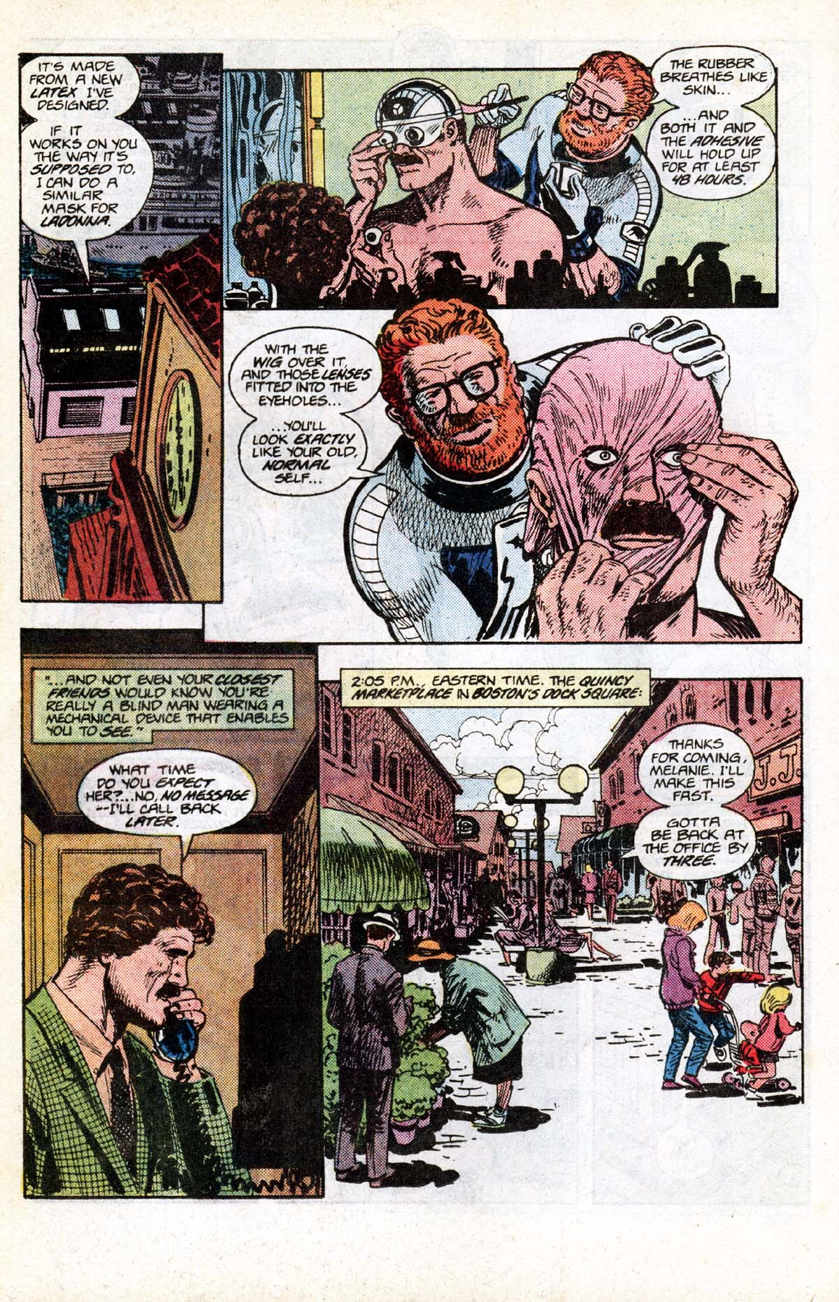 Action Comics (1938) 608 Page 20