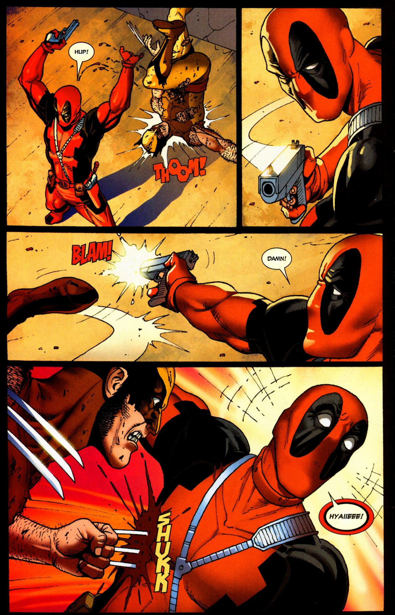 Read online Wolverine: Origins comic -  Issue #23 - 20