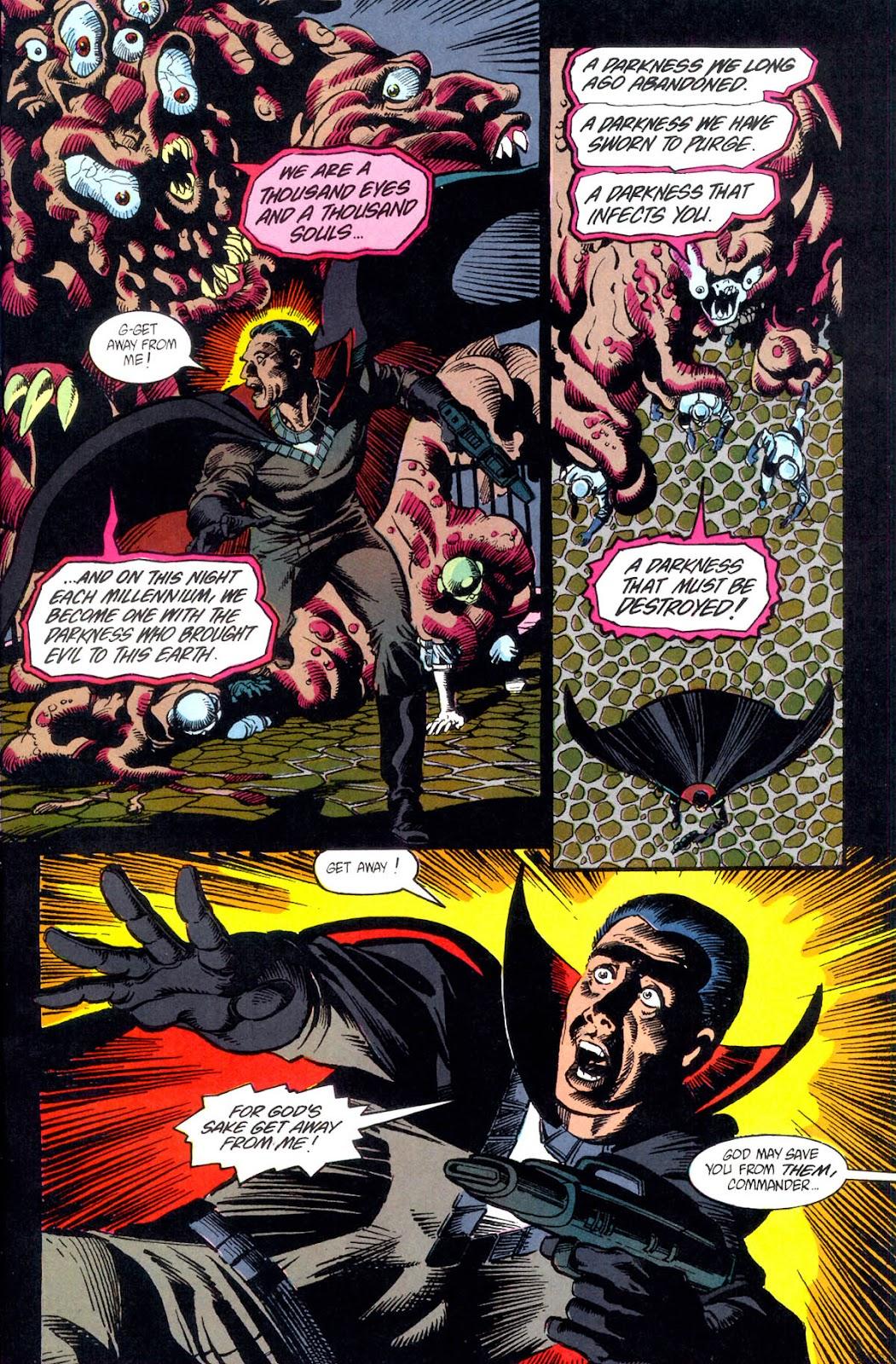 Read online Team Titans comic -  Issue #1c - 16