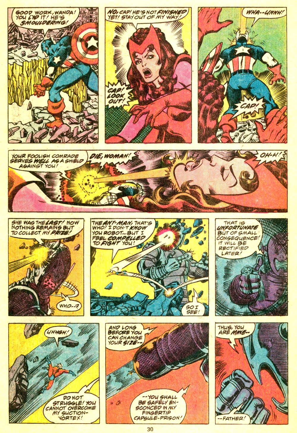 The Avengers (1963) 161 Page 16