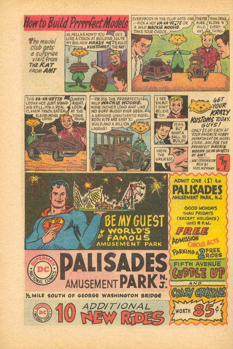 Read online Adventure Comics (1938) comic -  Issue #335 - 12