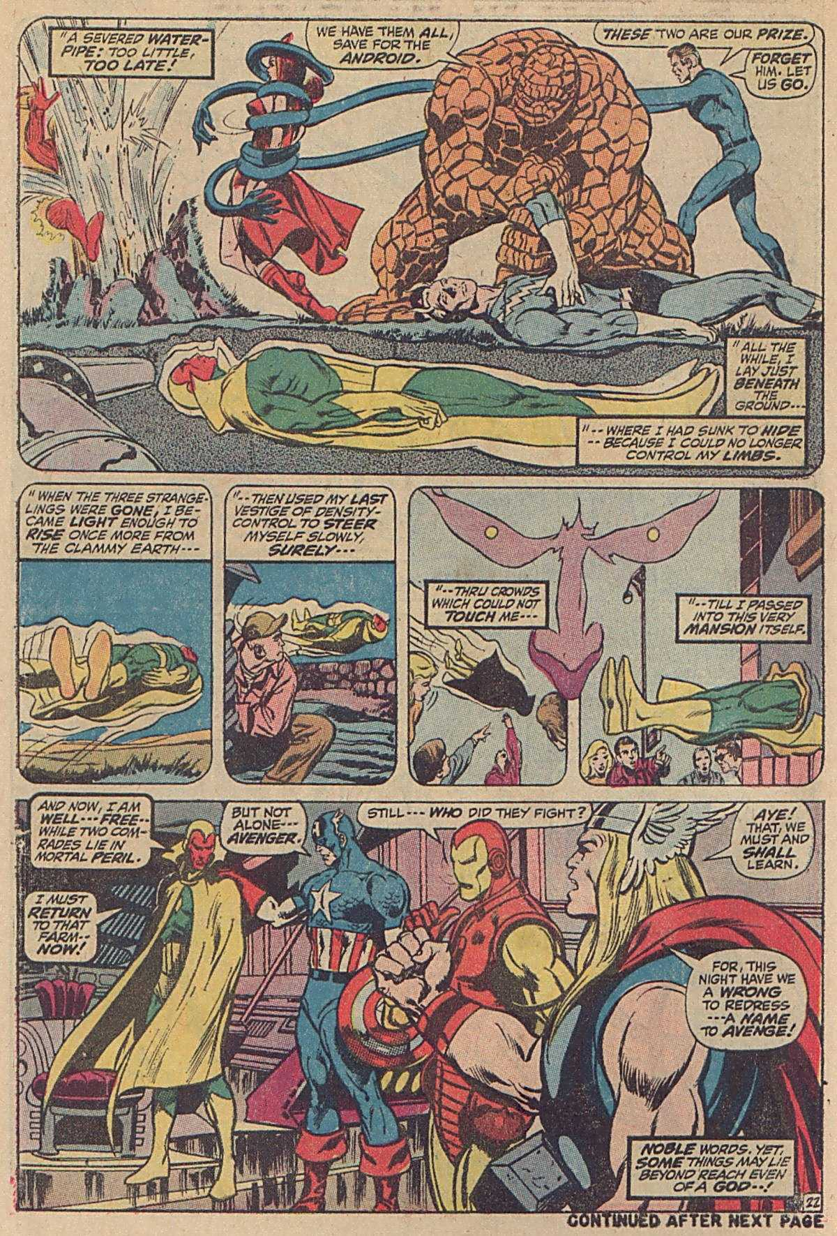 The Avengers (1963) 93 Page 21