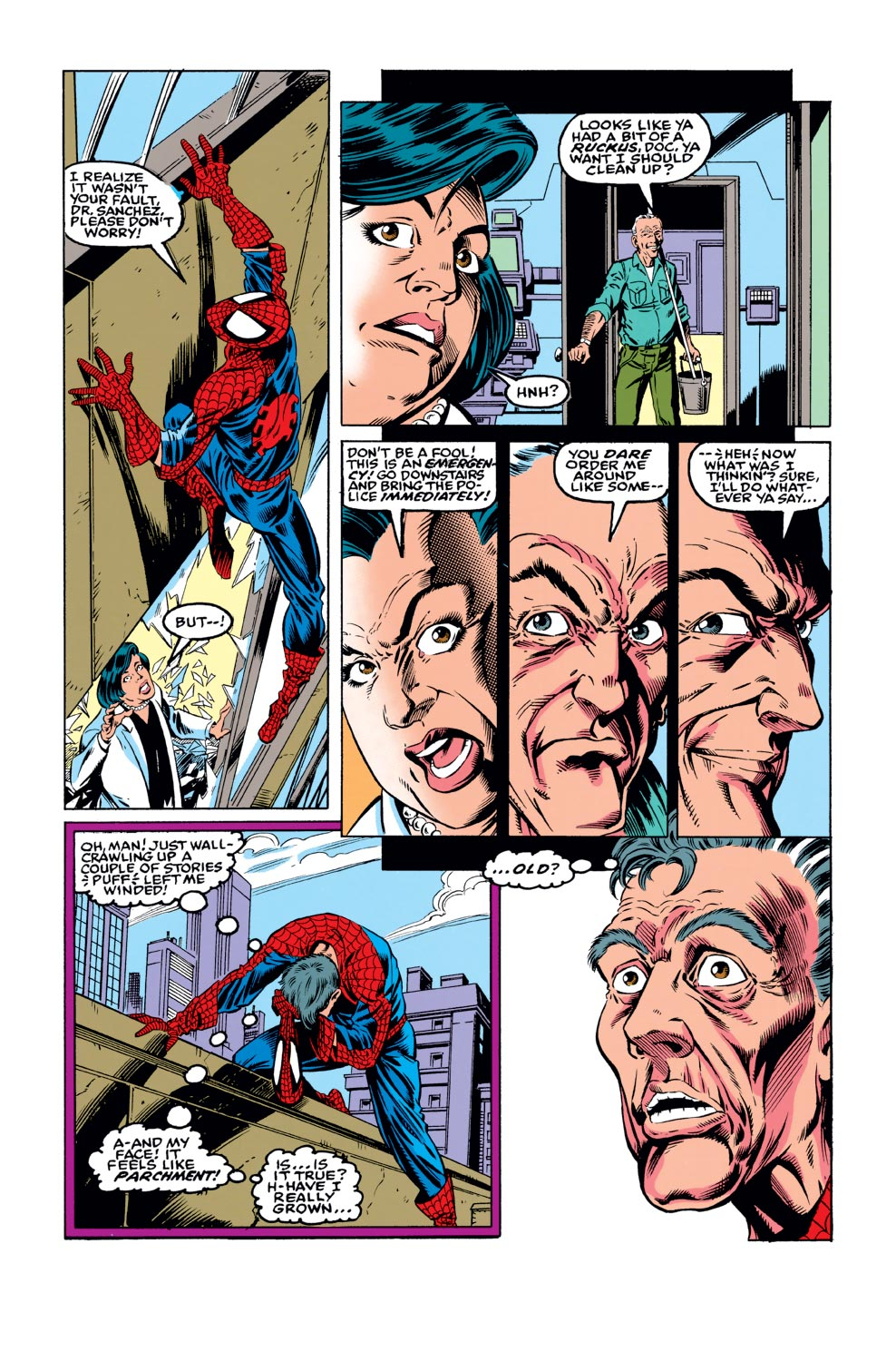 The Amazing Spider-Man (1963) 387 Page 4