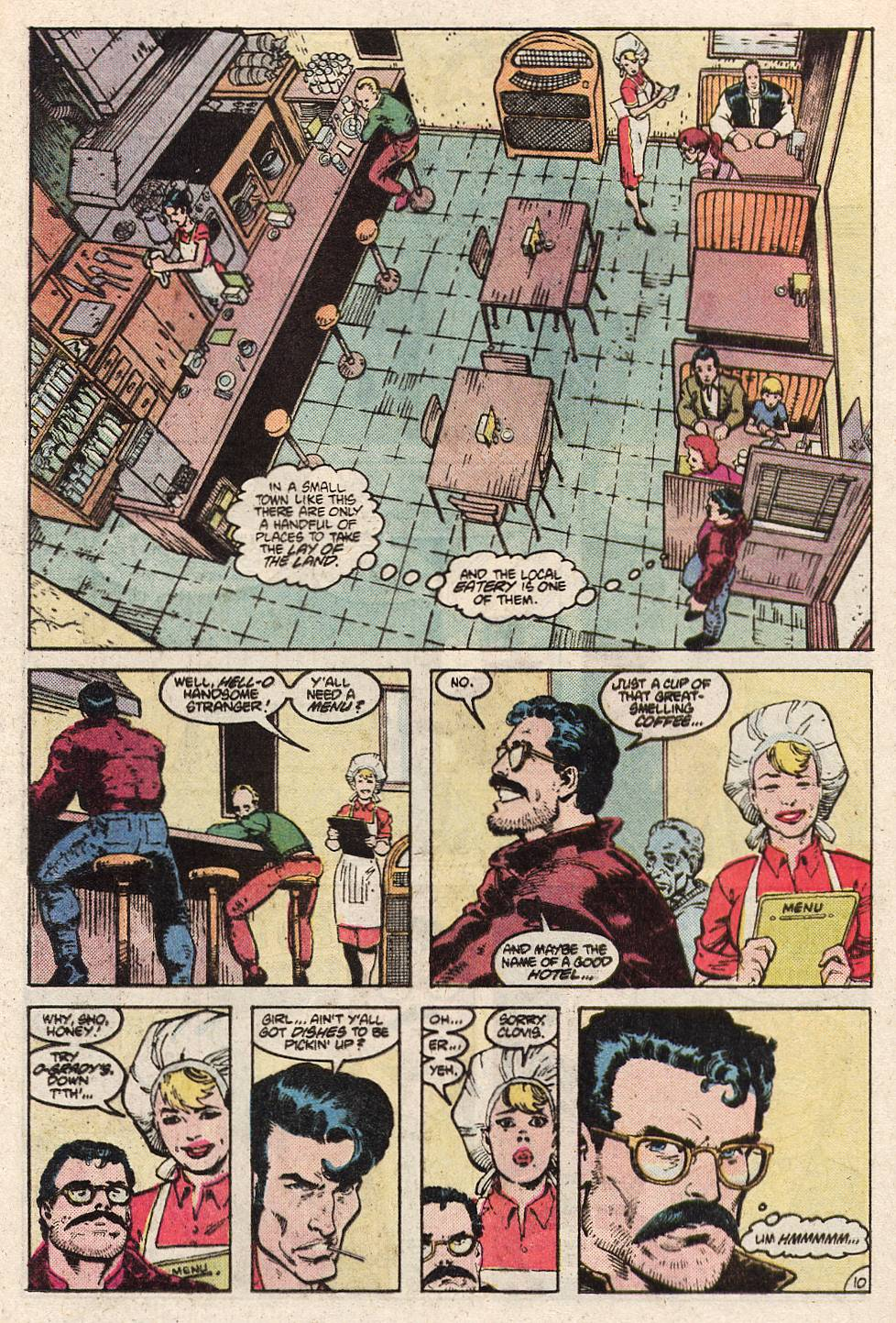 Read online Action Comics (1938) comic -  Issue #Action Comics (1938) _Annual 1 - 10
