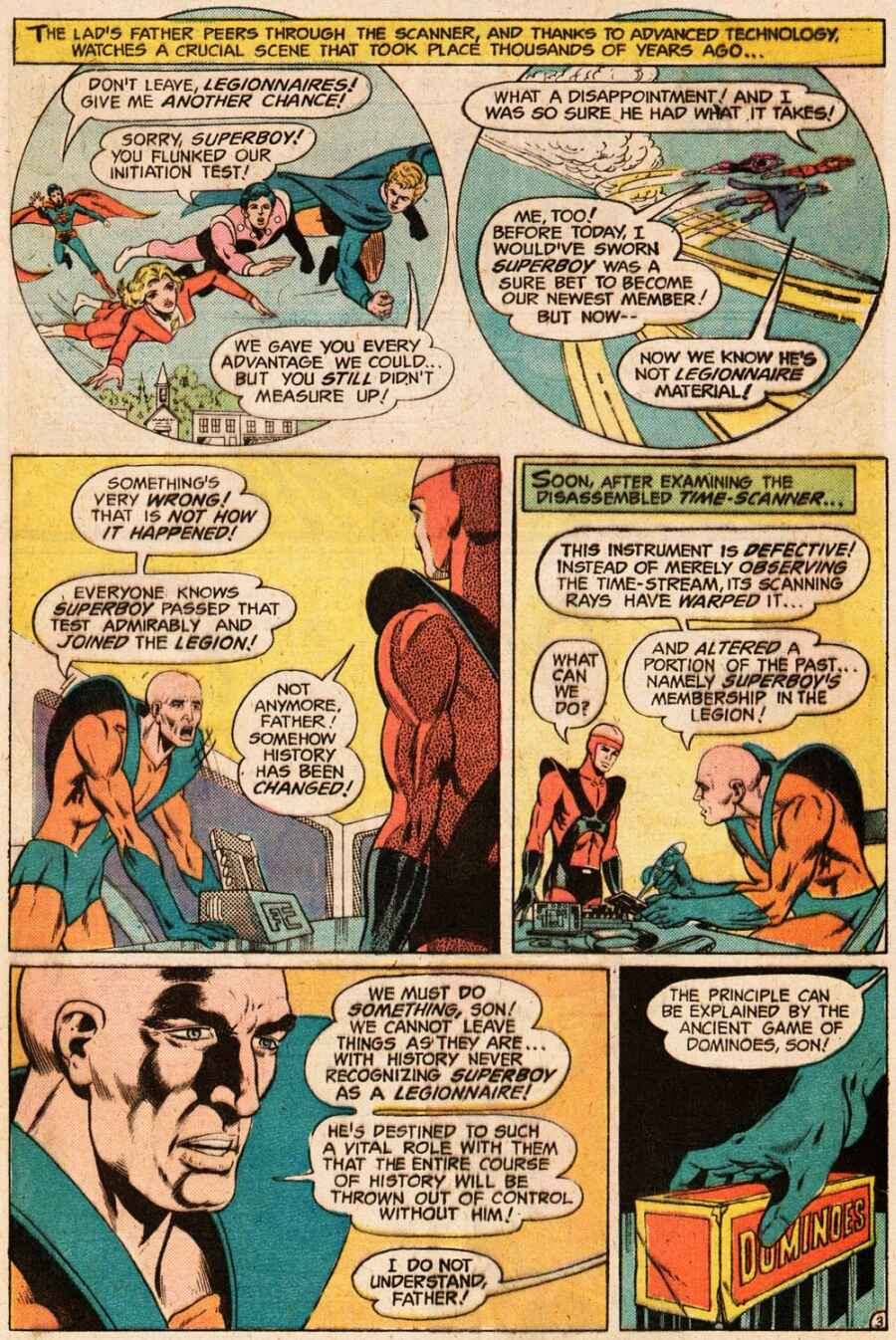 Superboy (1949) issue 204 - Page 4