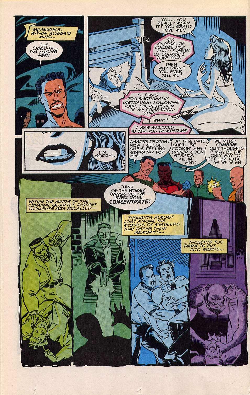 Read online Sleepwalker comic -  Issue #22 - 13