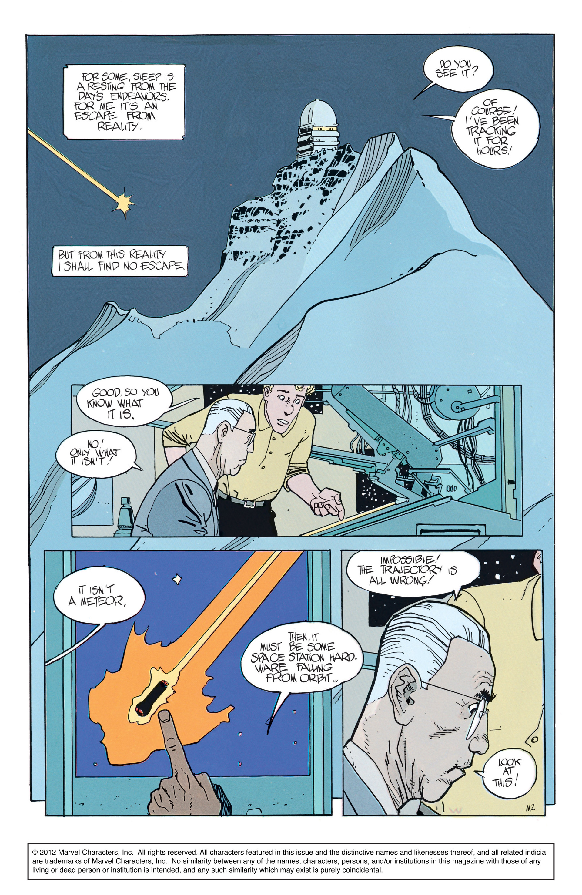Read online Silver Surfer (1988) comic -  Issue #1 - 4