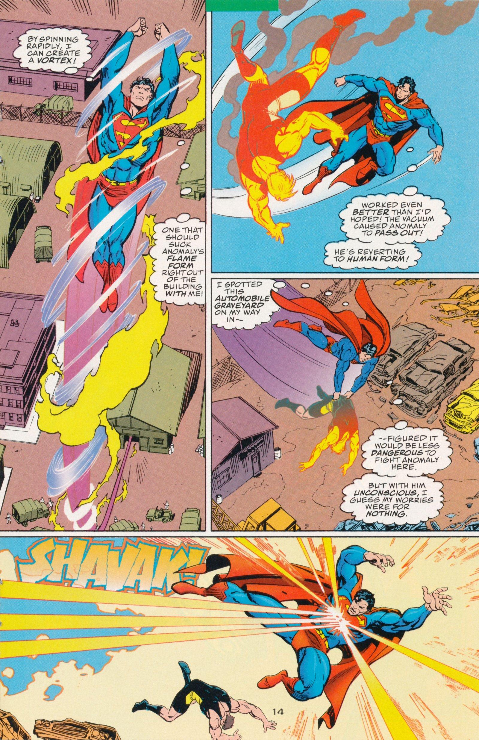 Action Comics (1938) 730 Page 18
