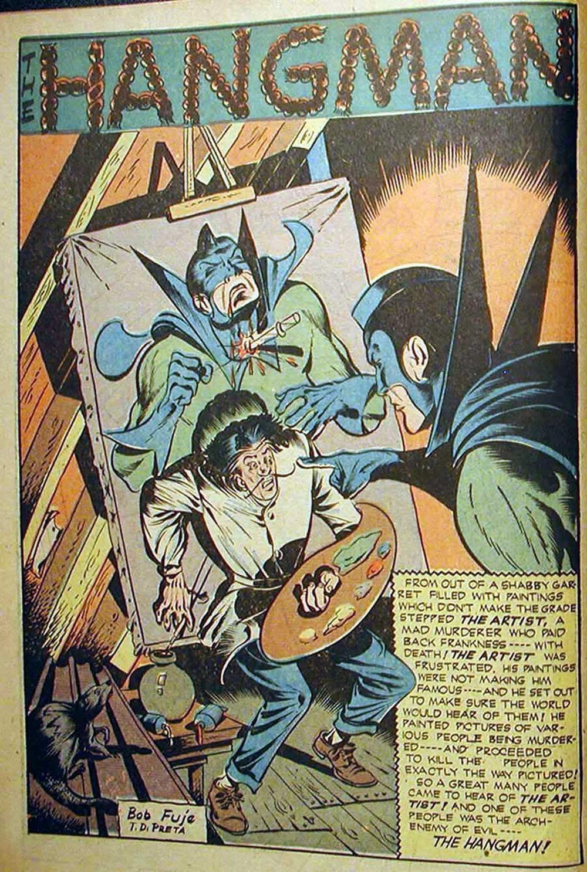Hangman Comics issue 5 - Page 32