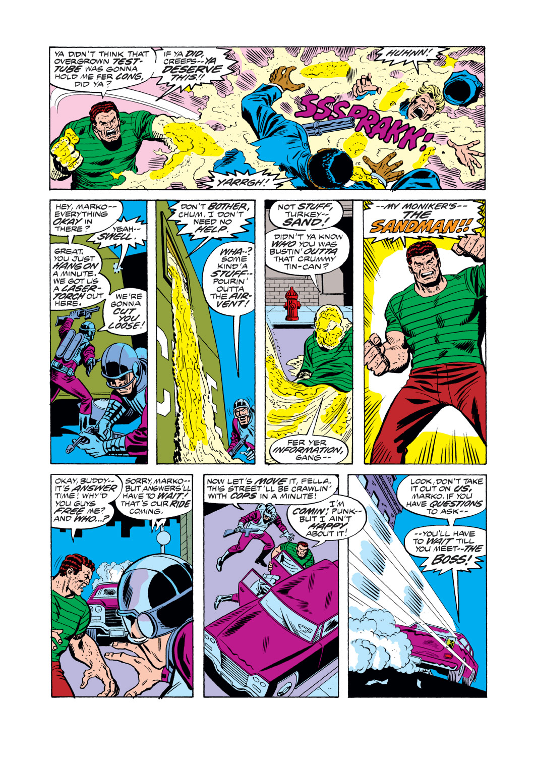 The Amazing Spider-Man (1963) 154 Page 5