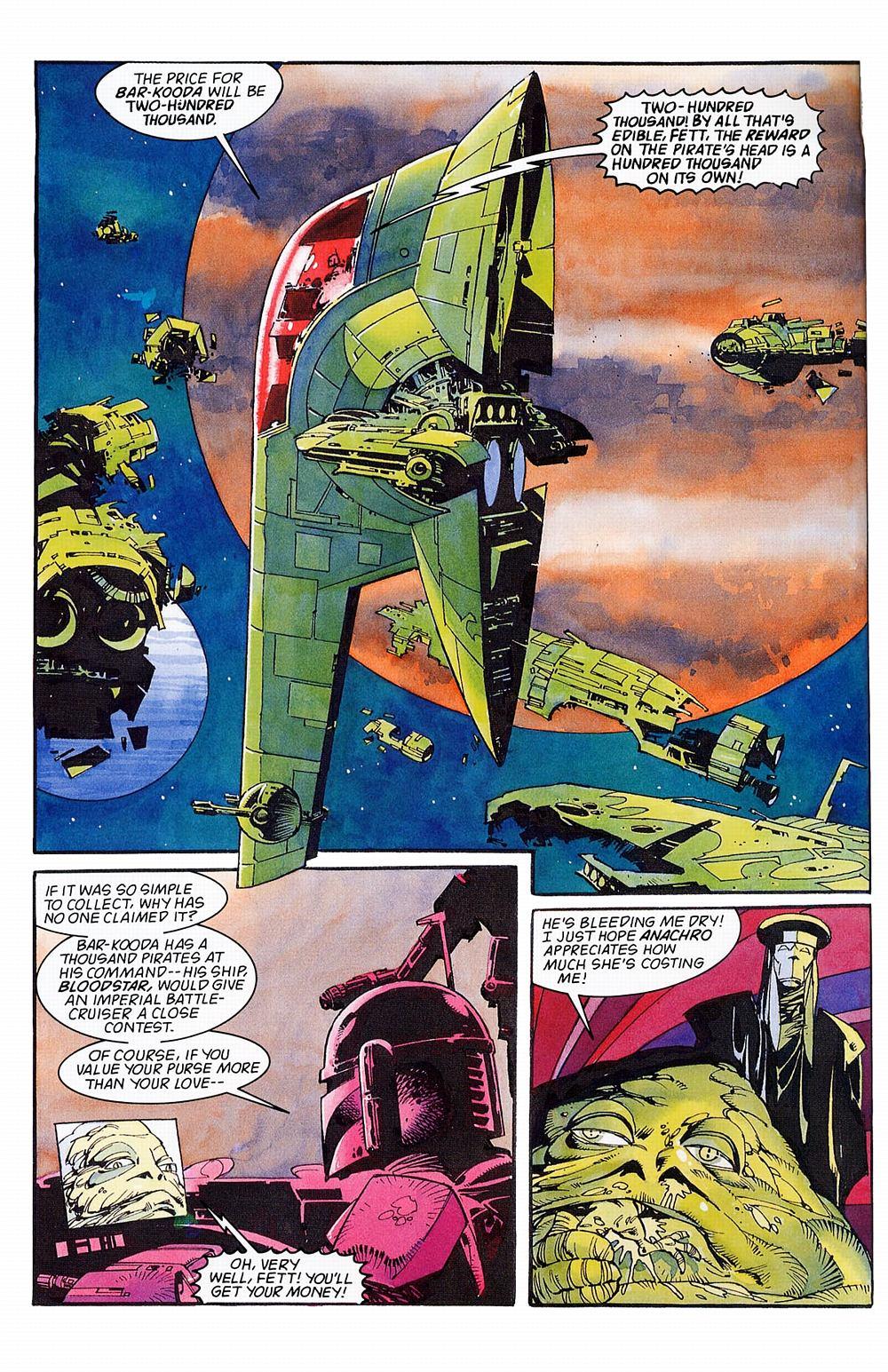 Read online Star Wars Omnibus comic -  Issue # Vol. 12 - 350