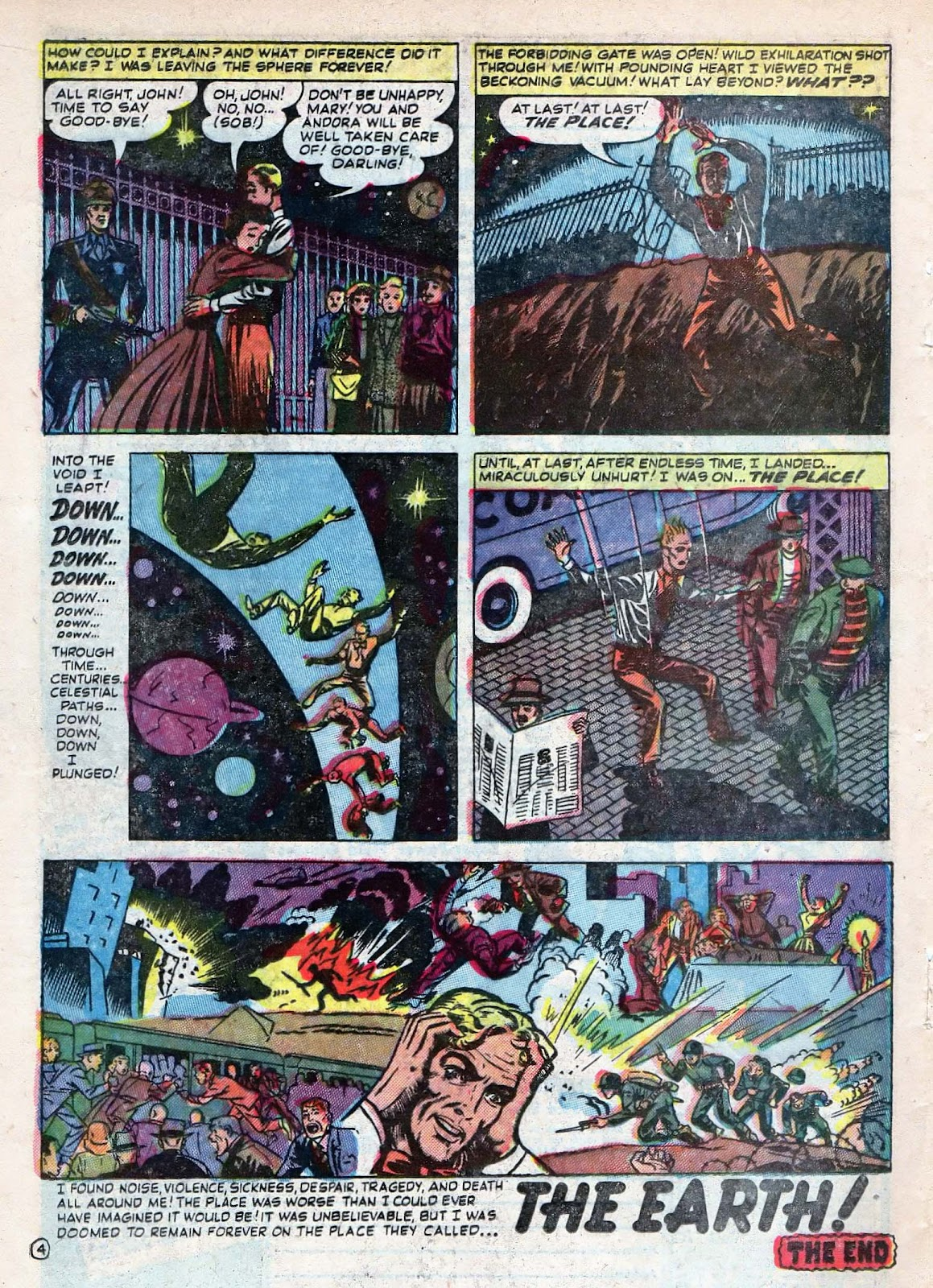 Suspense issue 16 - Page 23