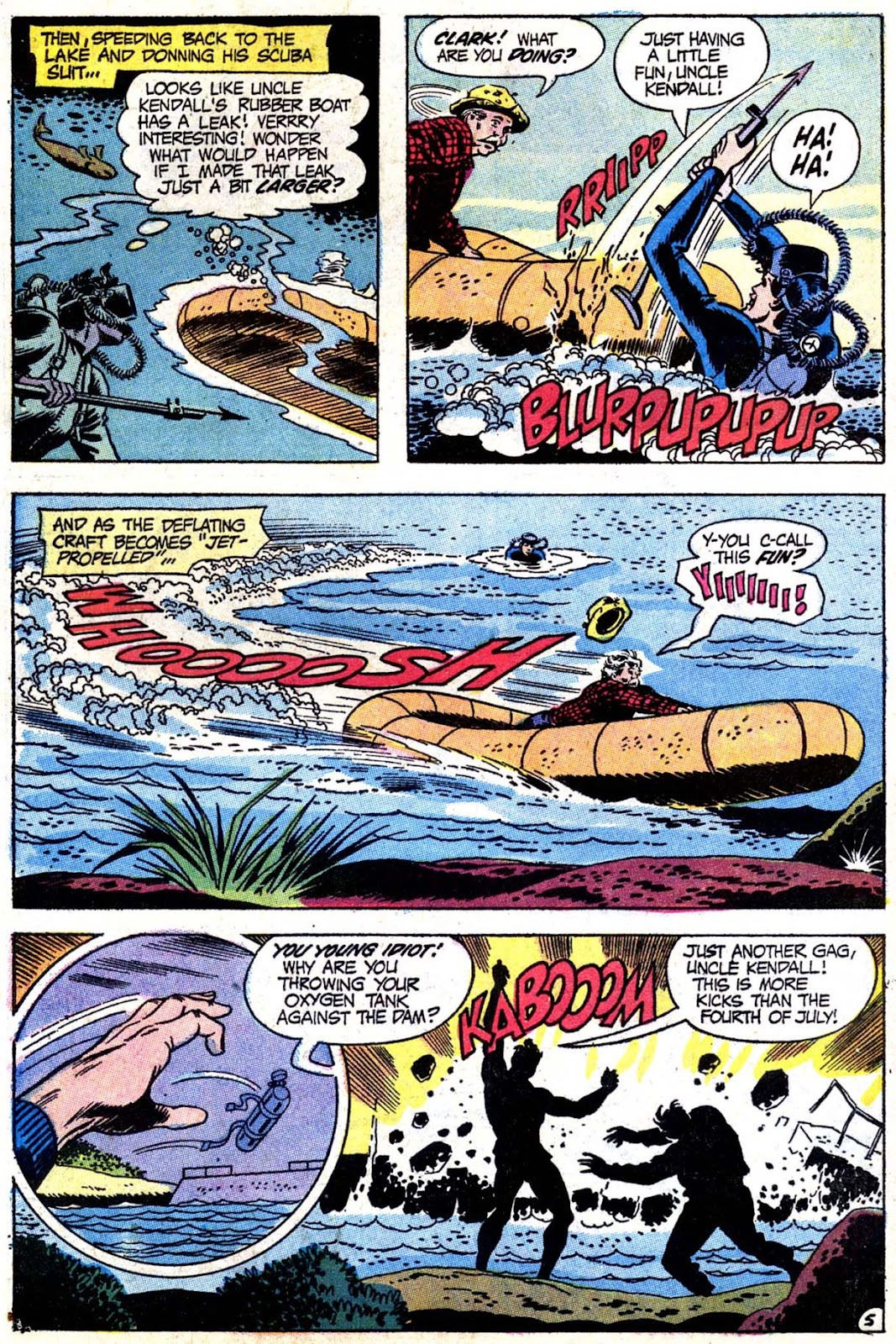 Superboy (1949) issue 180 - Page 20