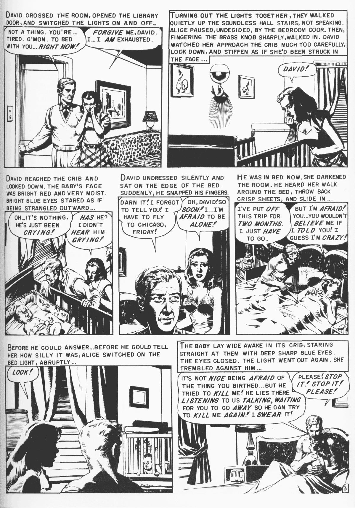 Read online Shock SuspenStories comic -  Issue #7 - 29