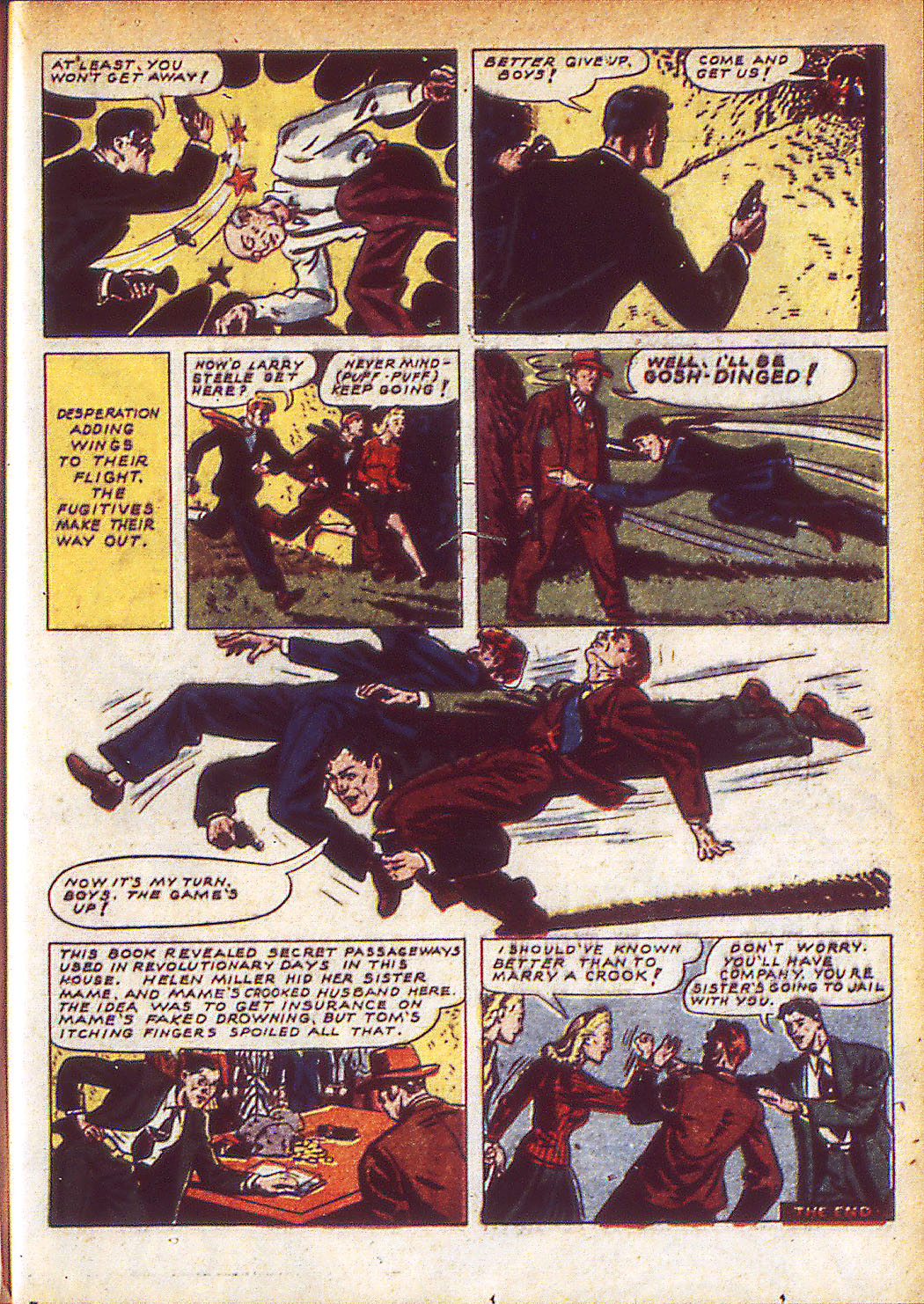 Detective Comics (1937) 57 Page 41