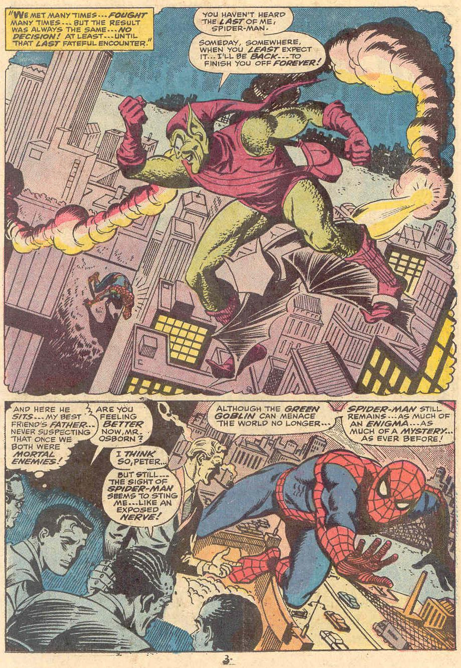 The Amazing Spider-Man (1963) _Annual_9 Page 3