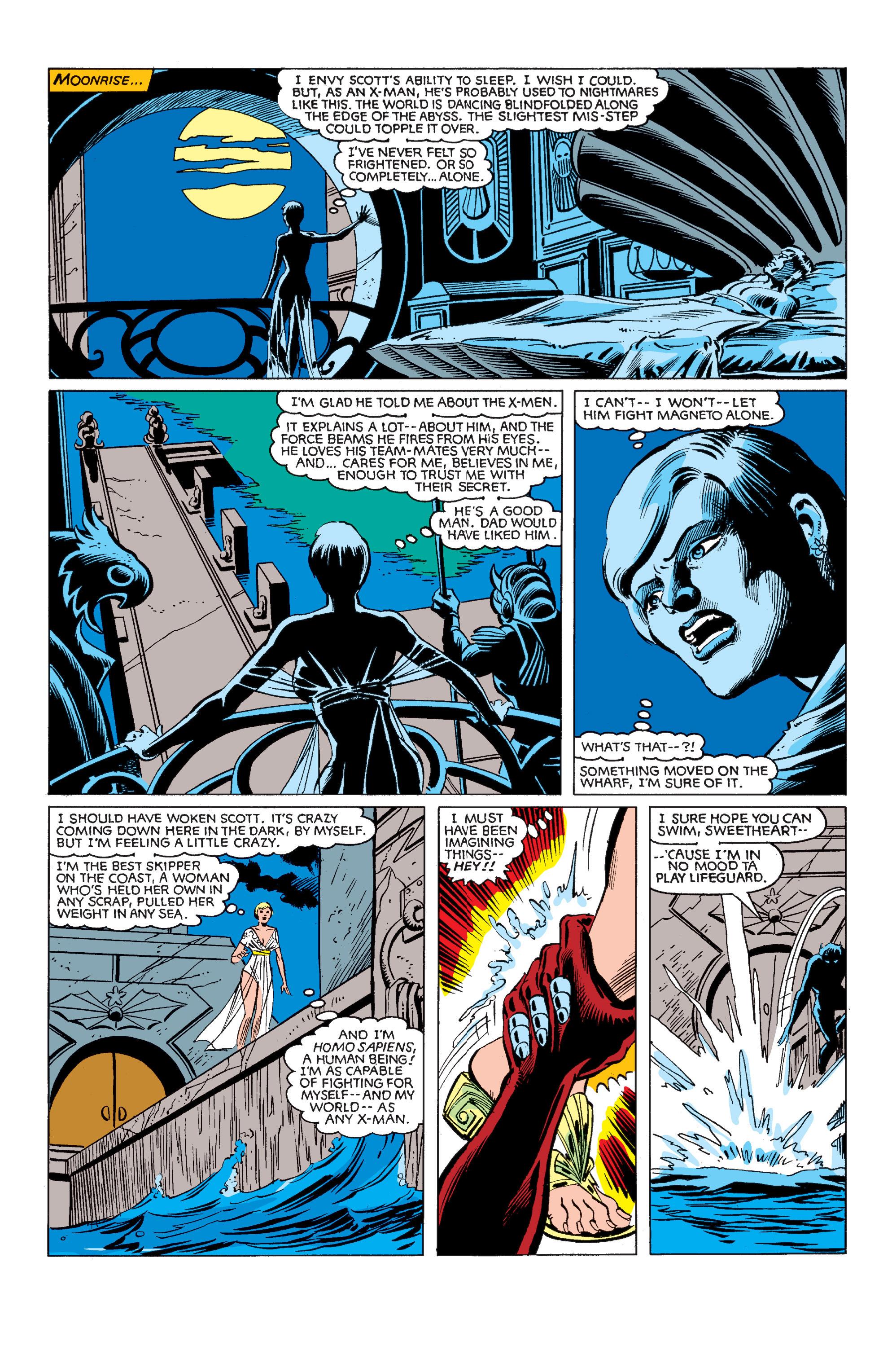 Read online Uncanny X-Men (1963) comic -  Issue #150 - 14