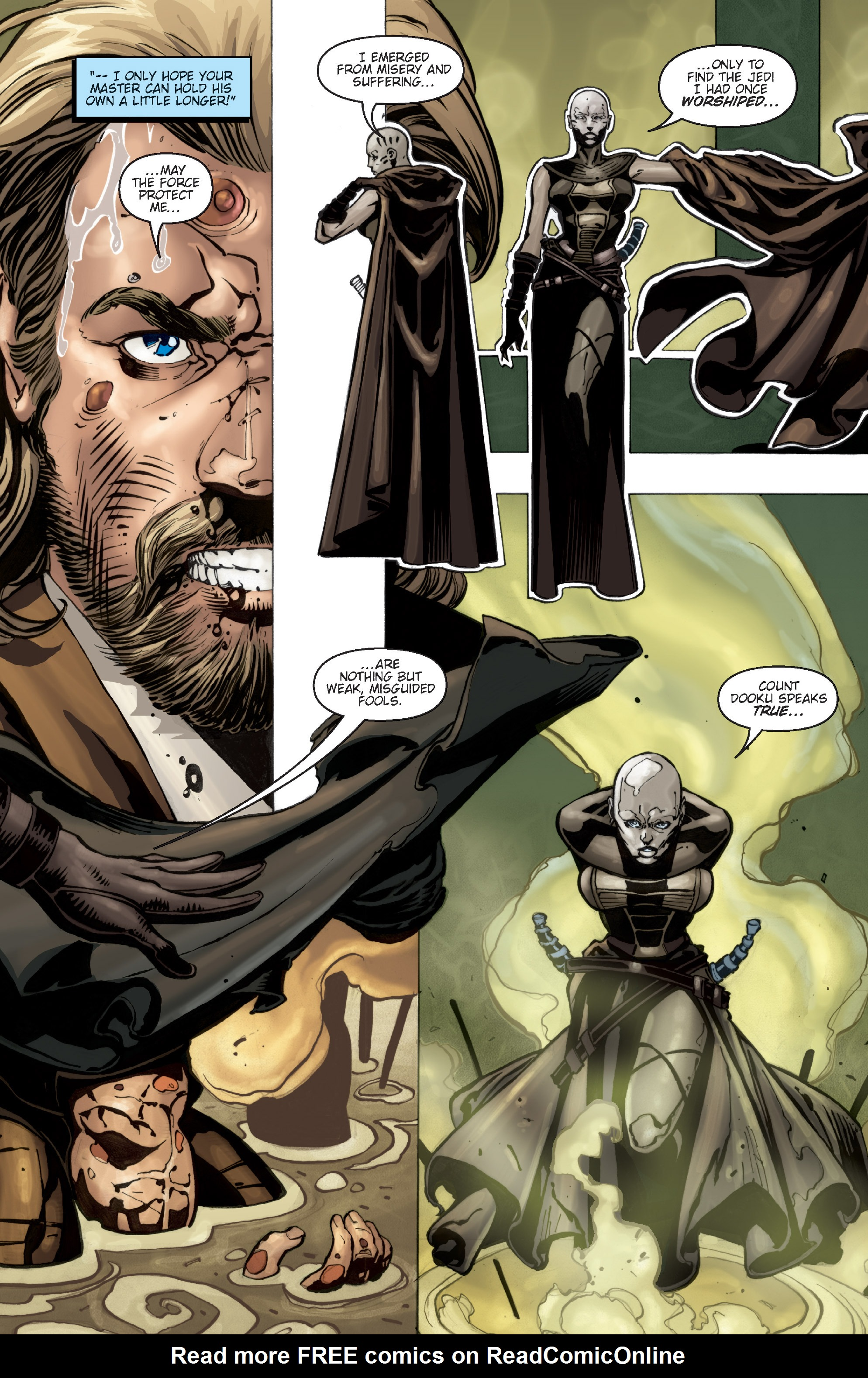 Read online Star Wars Omnibus comic -  Issue # Vol. 24 - 149