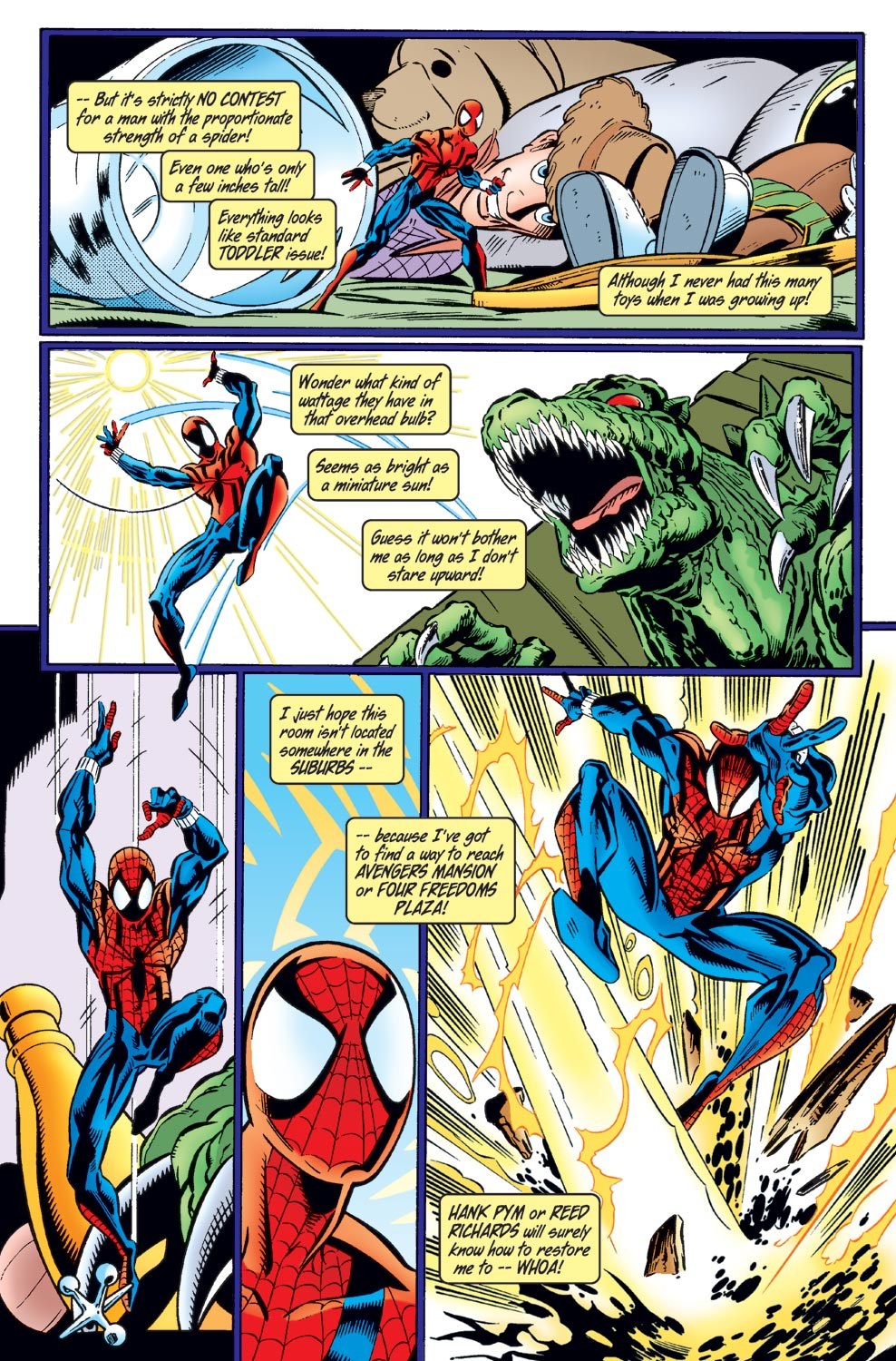 The Amazing Spider-Man (1963) 413 Page 6