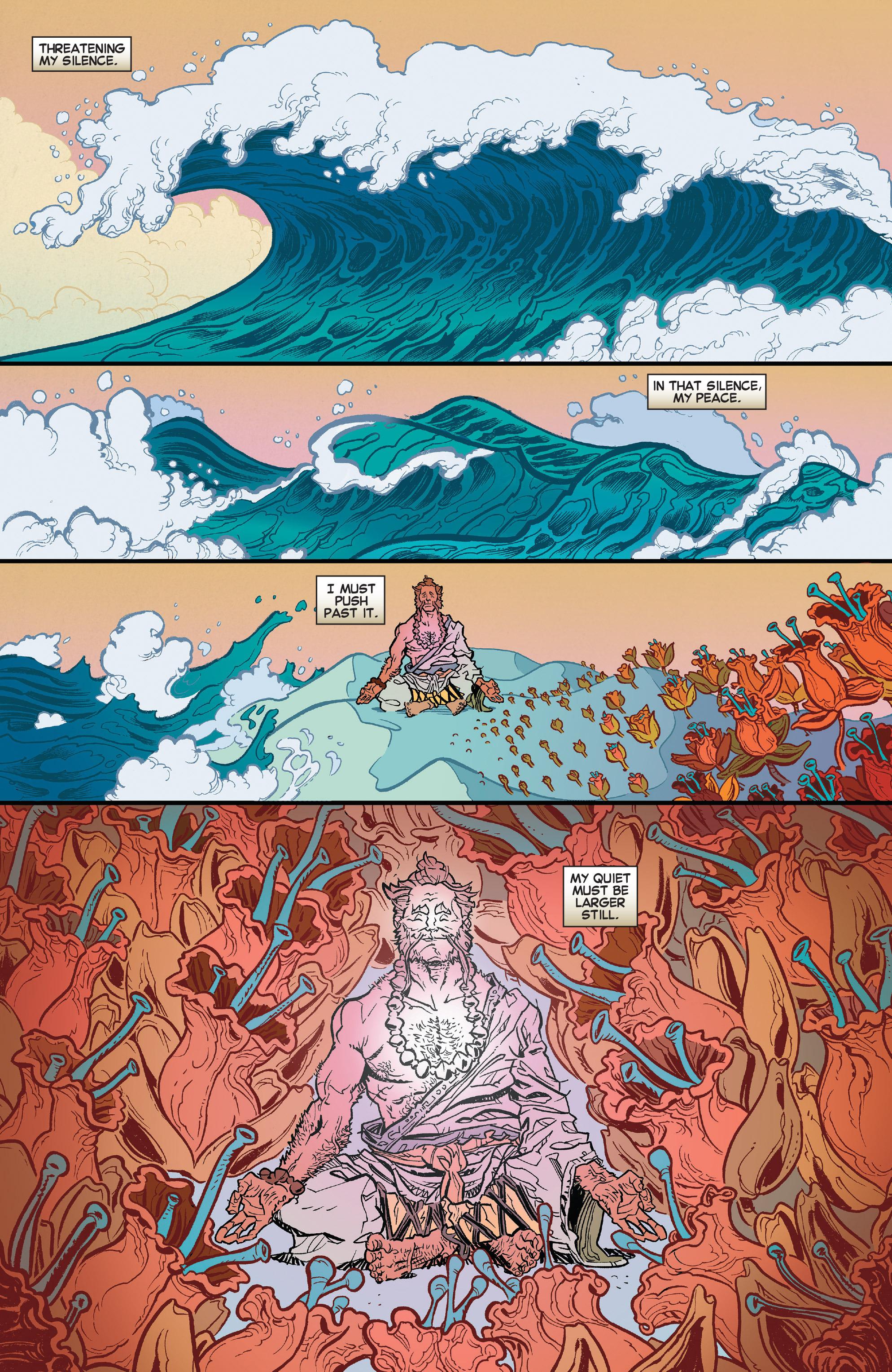 Read online Secret Wars: Battleworld comic -  Issue #3 - 5