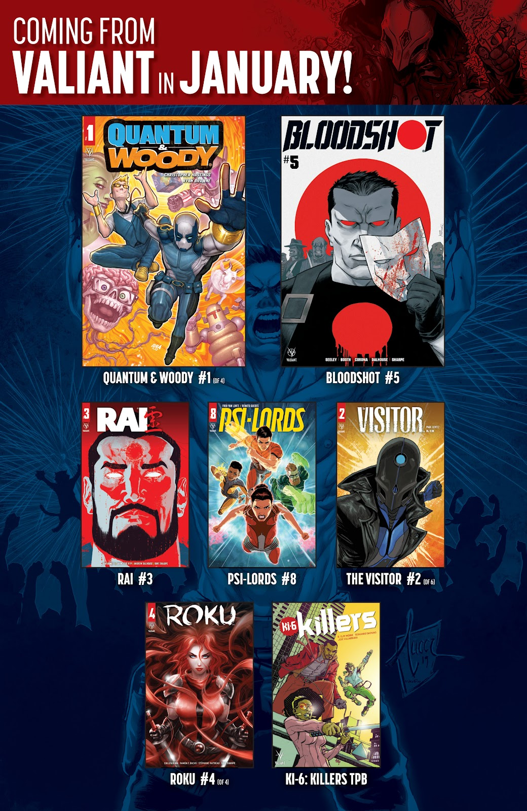 Read online Roku comic -  Issue #3 - 29