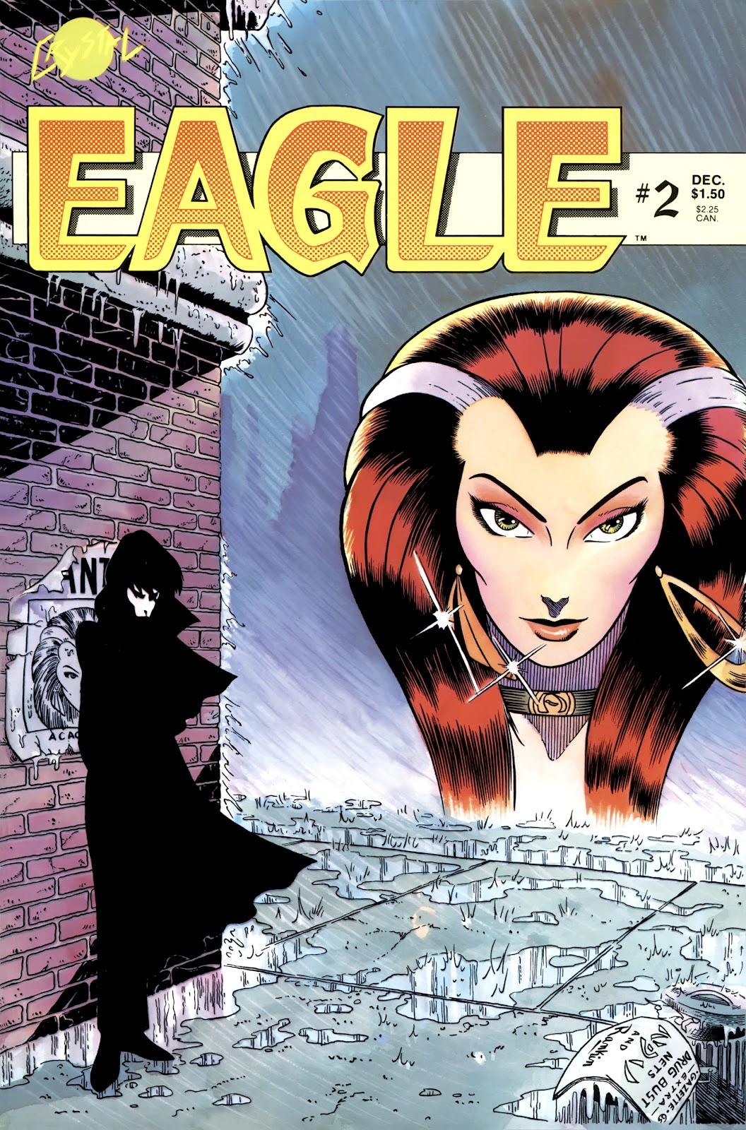 Eagle 2 Page 1