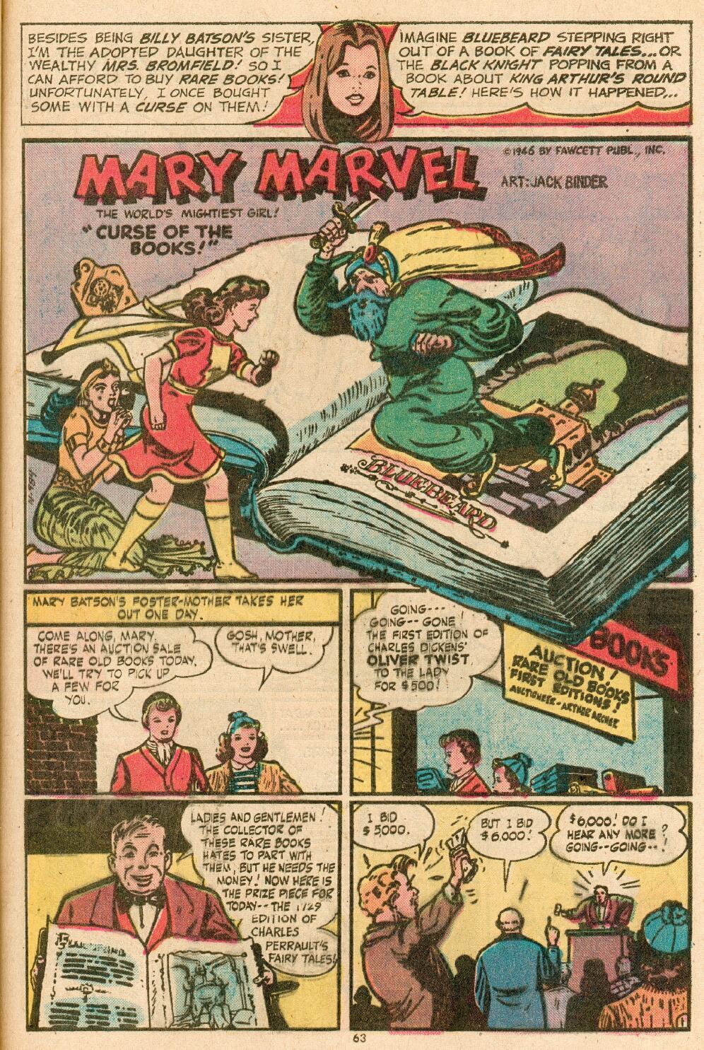 Read online Shazam! (1973) comic -  Issue #14 - 53