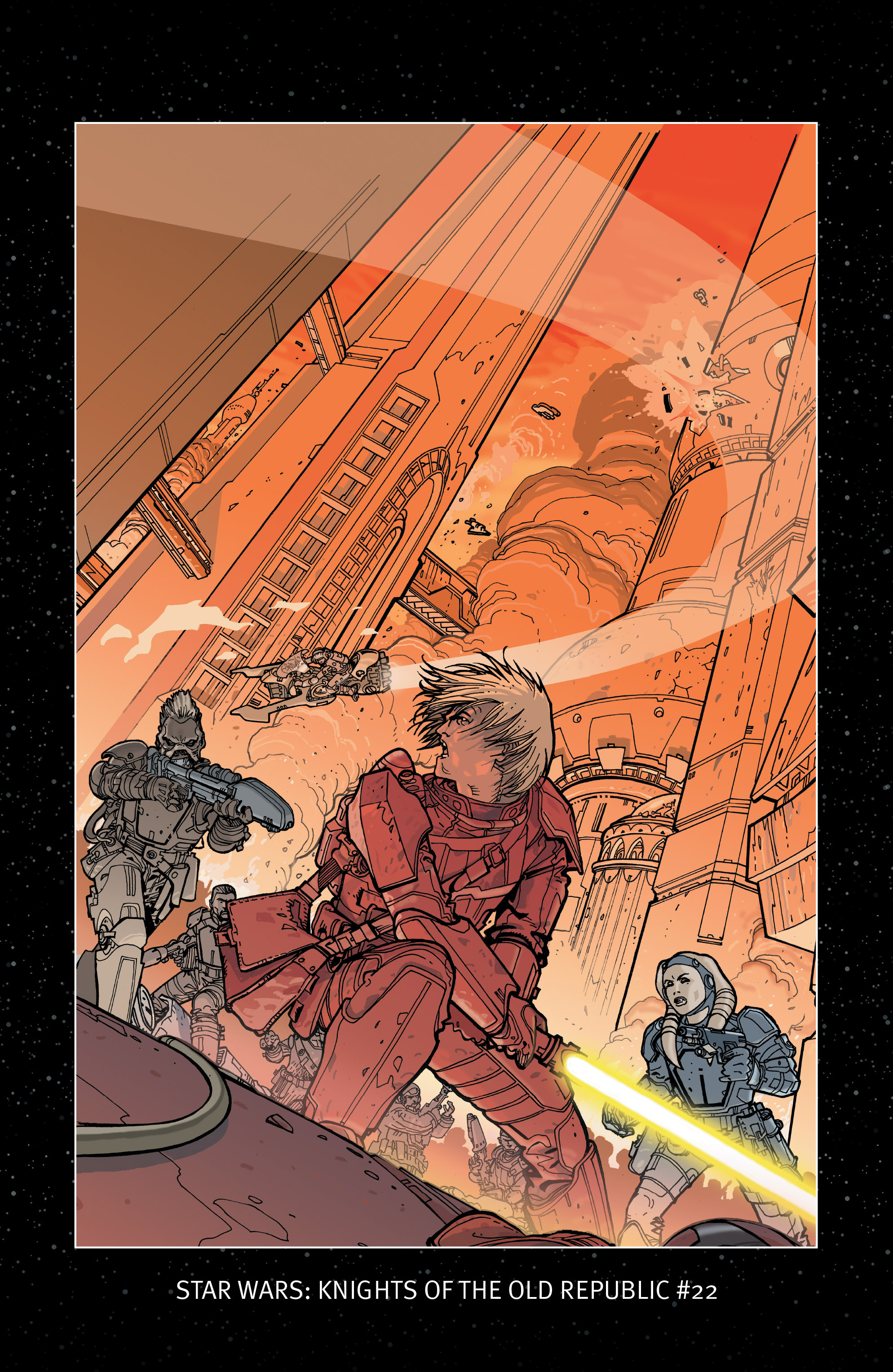 Read online Star Wars Omnibus comic -  Issue # Vol. 32 - 75