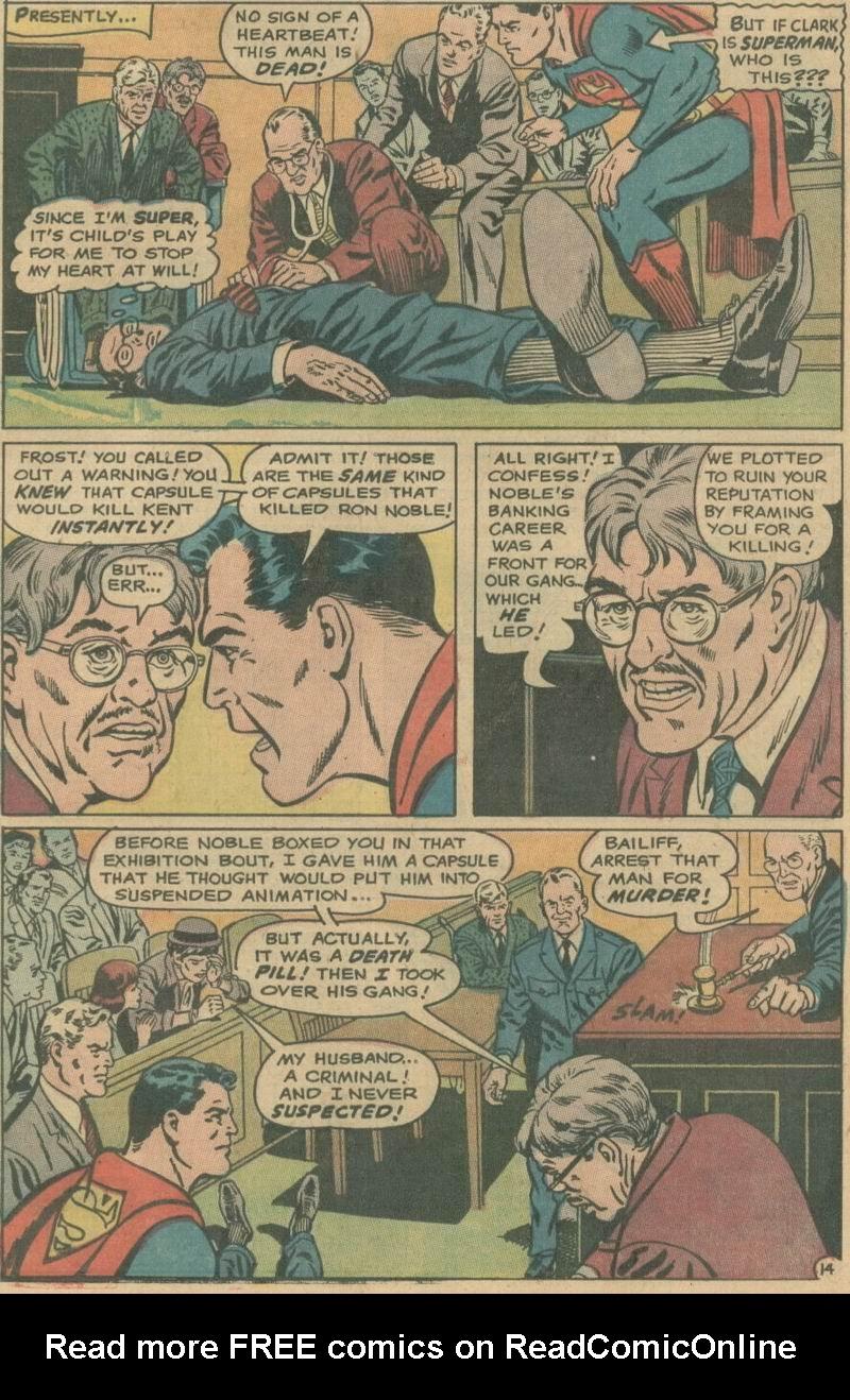 Action Comics (1938) 359 Page 16