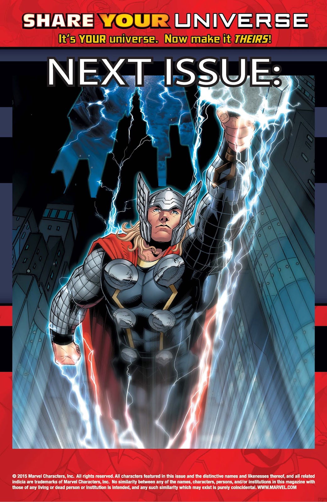 Read online Marvel Universe Avengers Assemble Season 2 comic -  Issue #9 - 30