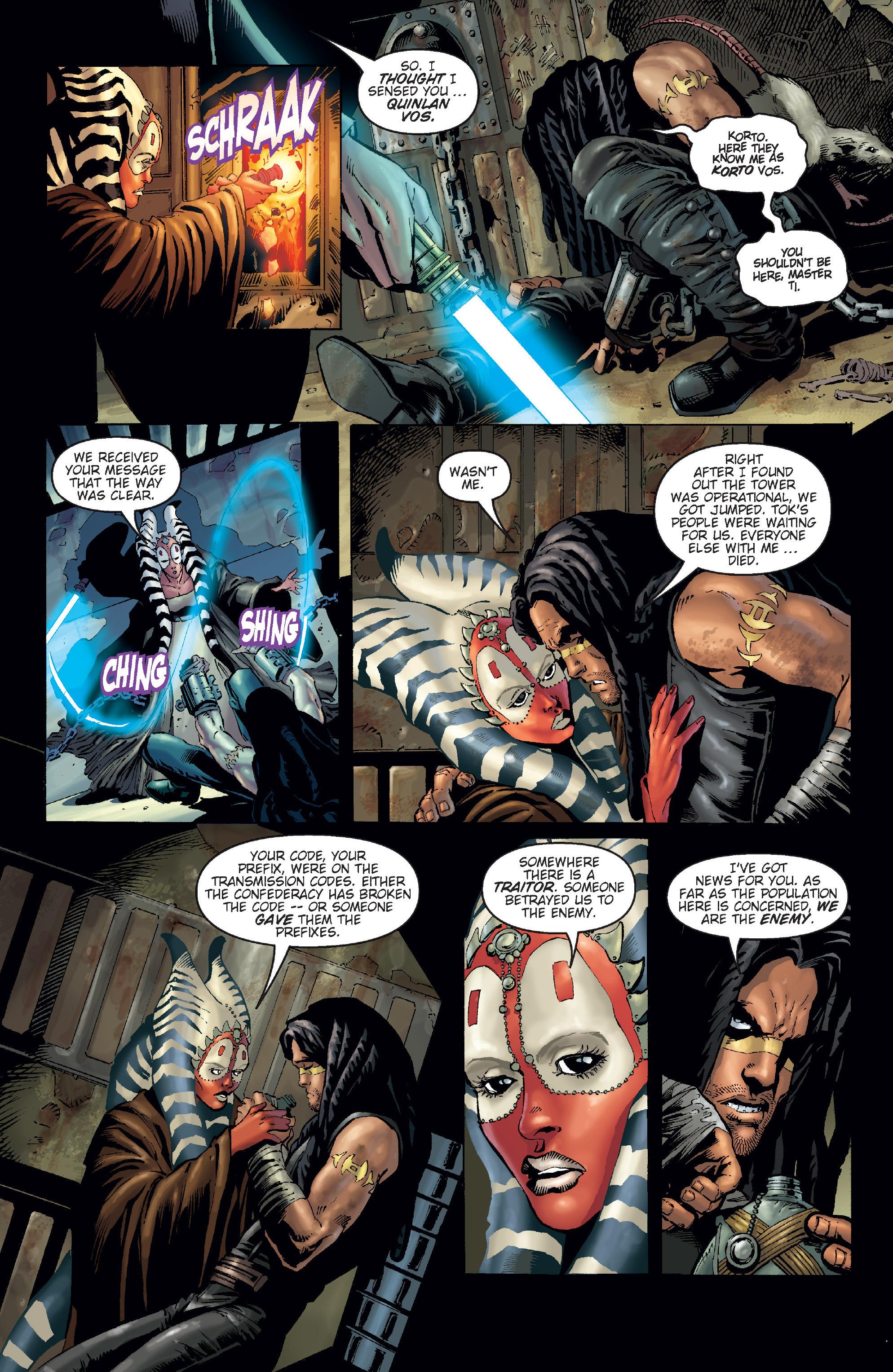 Read online Star Wars Omnibus comic -  Issue # Vol. 24 - 200