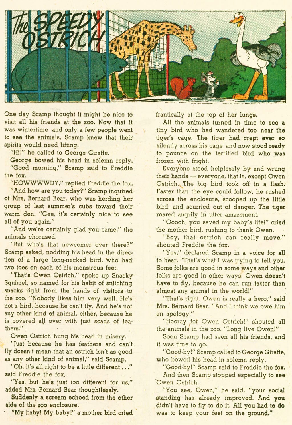 Walt Disneys Chip N Dale issue 20 - Page 17