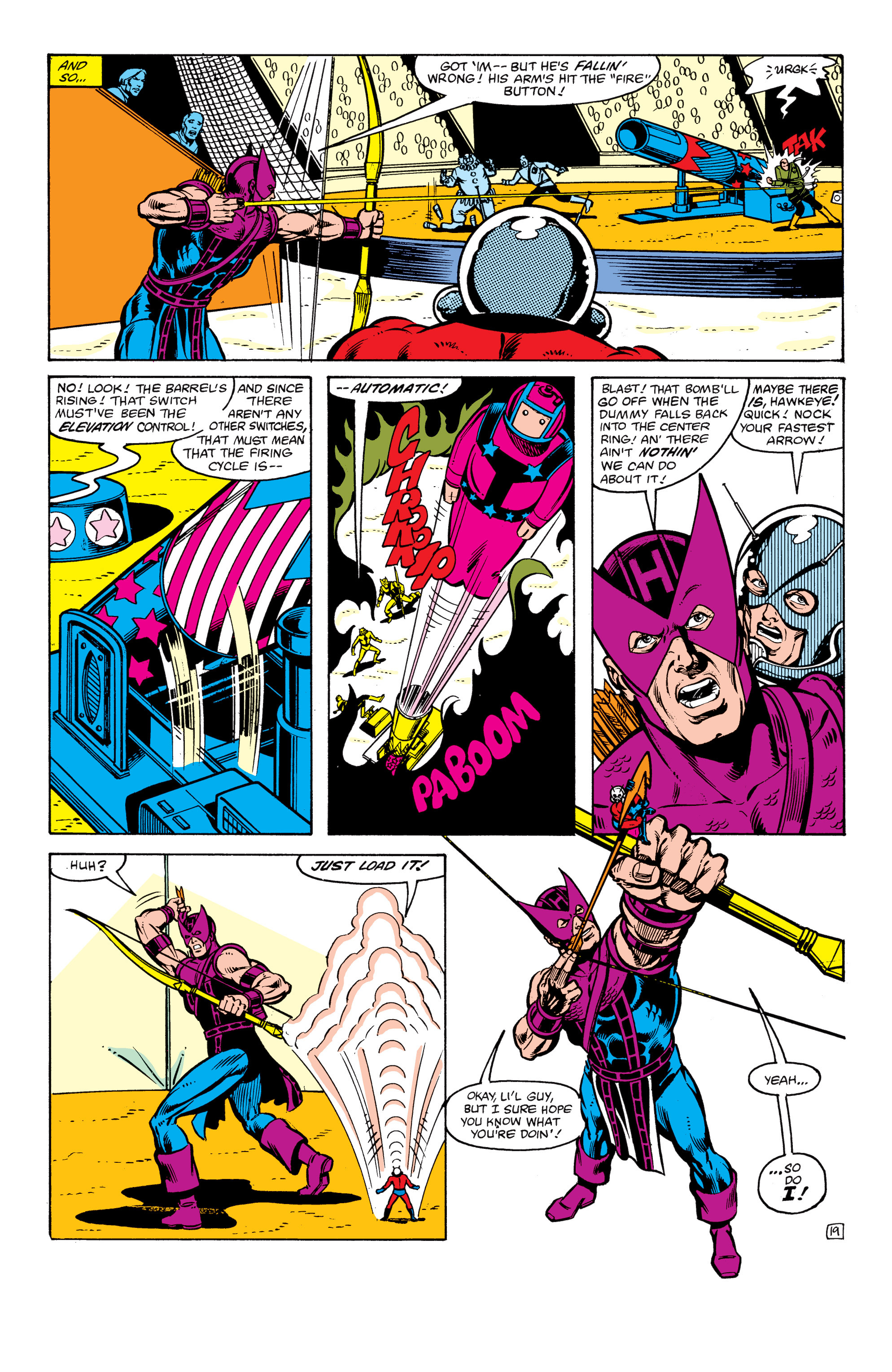 Read online Ant-Man: Scott Lang comic -  Issue #Ant-Man: Scott Lang TPB - 224