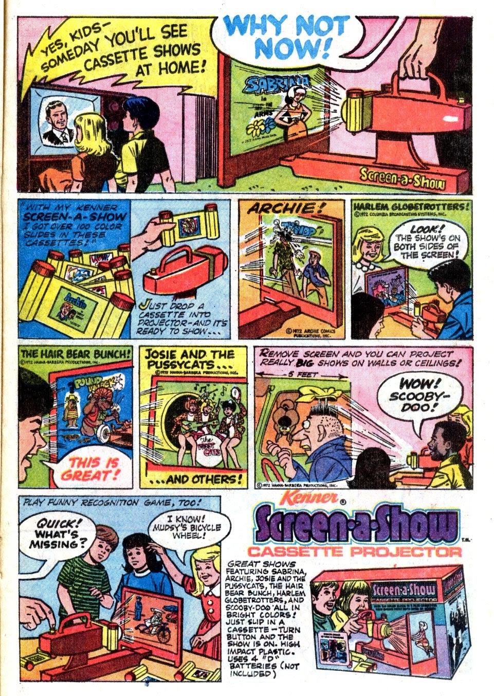 Walt Disney THE BEAGLE BOYS issue 15 - Page 29