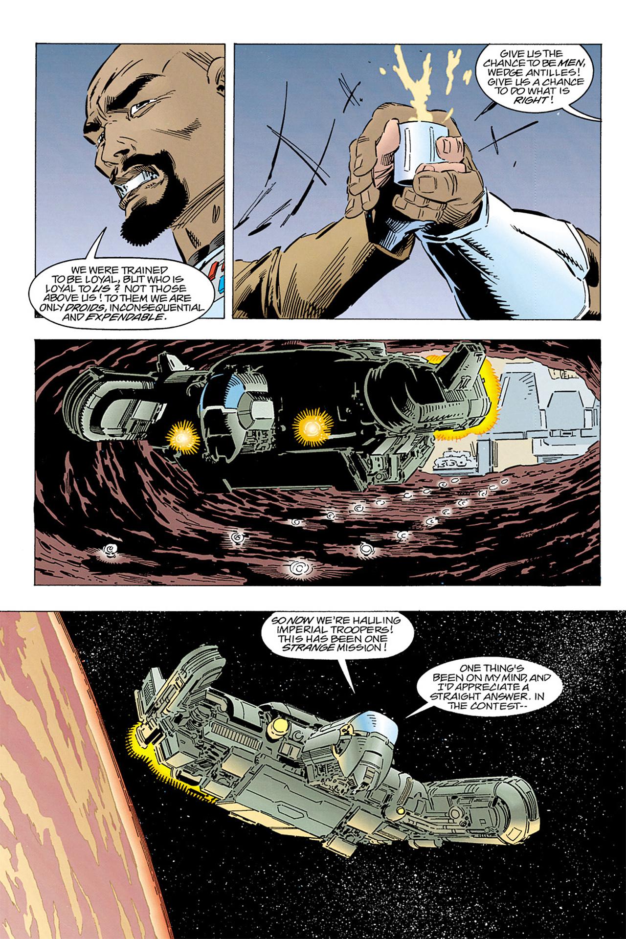 Read online Star Wars Omnibus comic -  Issue # Vol. 2 - 94